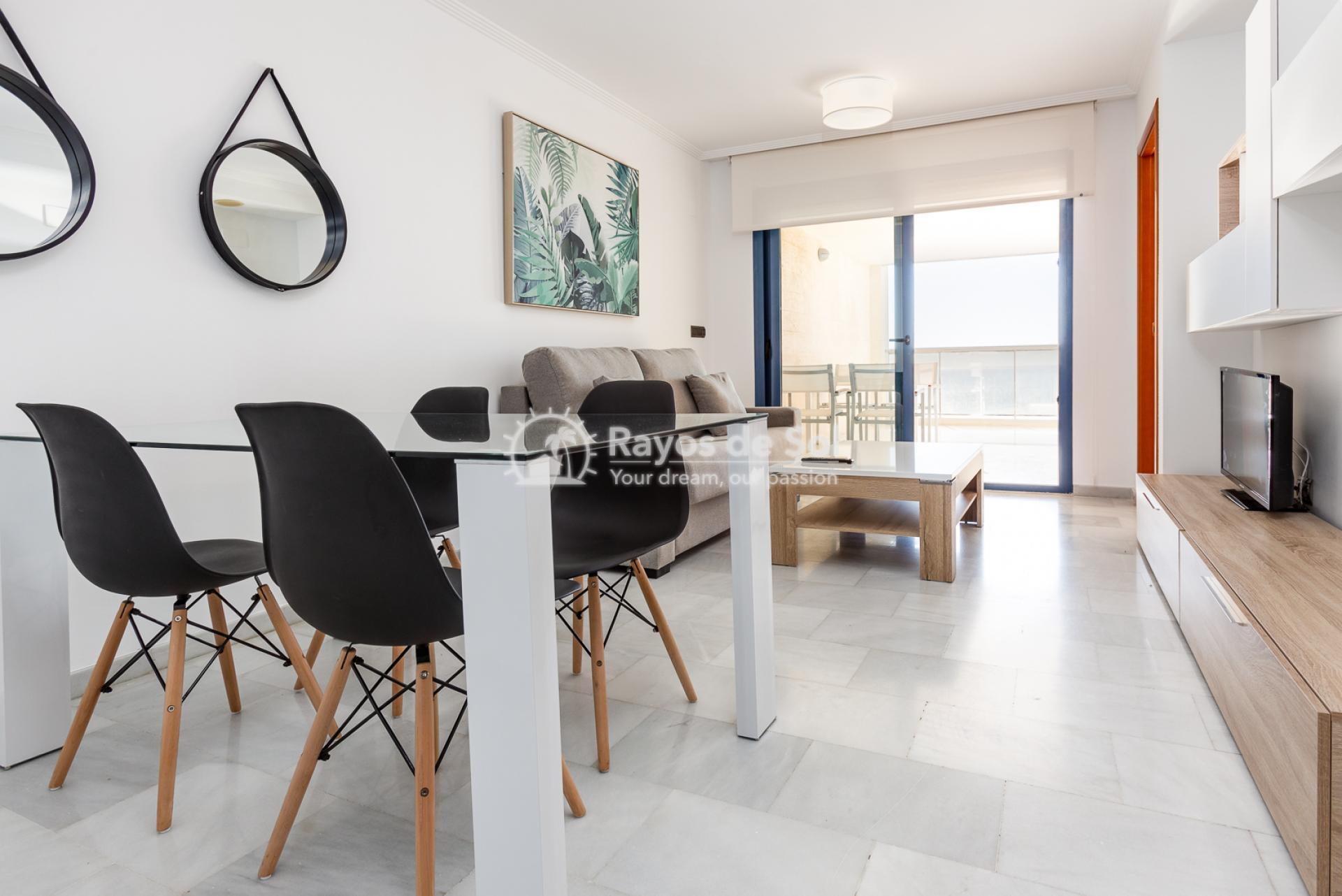 Turnekey first line apartments  in Altea, Costa Blanca (Alteabeach) - 19