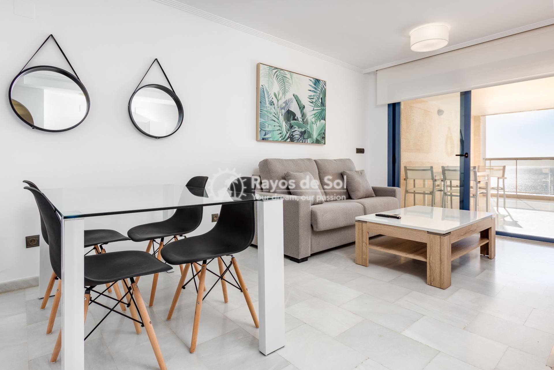 Turnekey first line apartments  in Altea, Costa Blanca (Alteabeach) - 21
