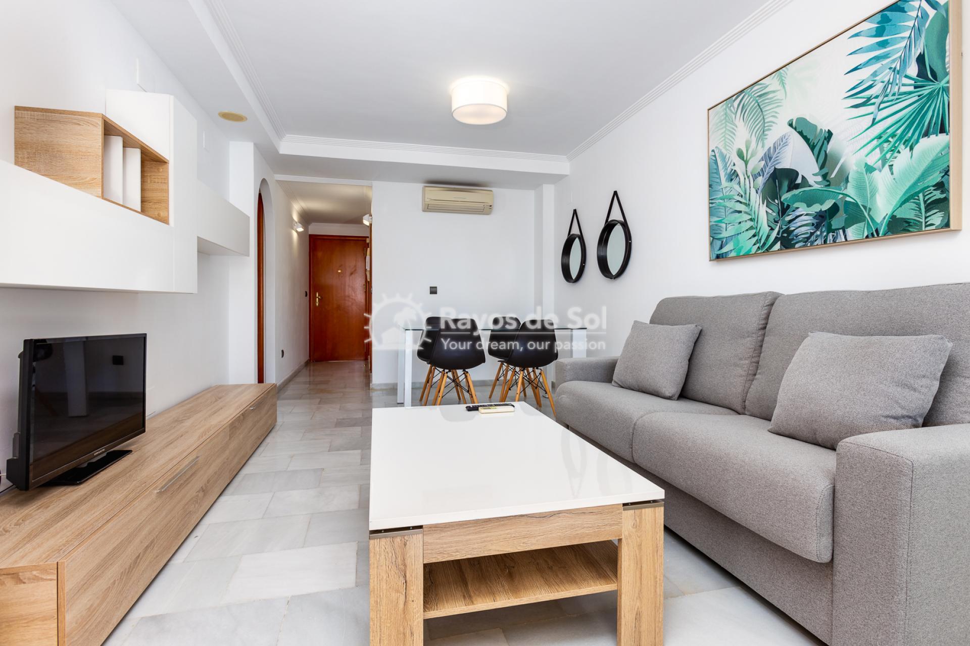 Turnekey first line apartments  in Altea, Costa Blanca (Alteabeach) - 16