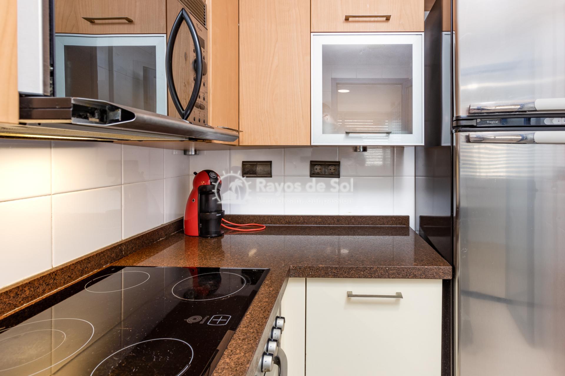 Turnekey first line apartments  in Altea, Costa Blanca (Alteabeach) - 24