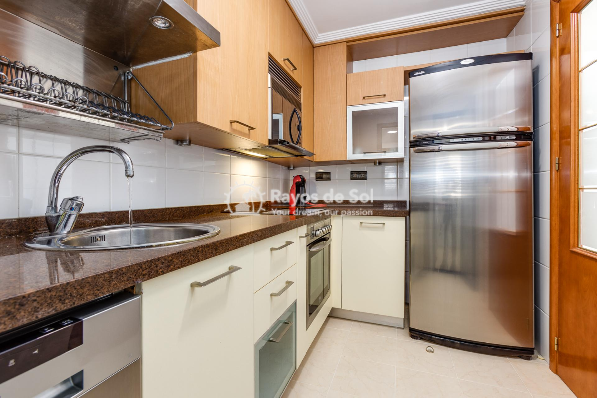 Turnekey first line apartments  in Altea, Costa Blanca (Alteabeach) - 23