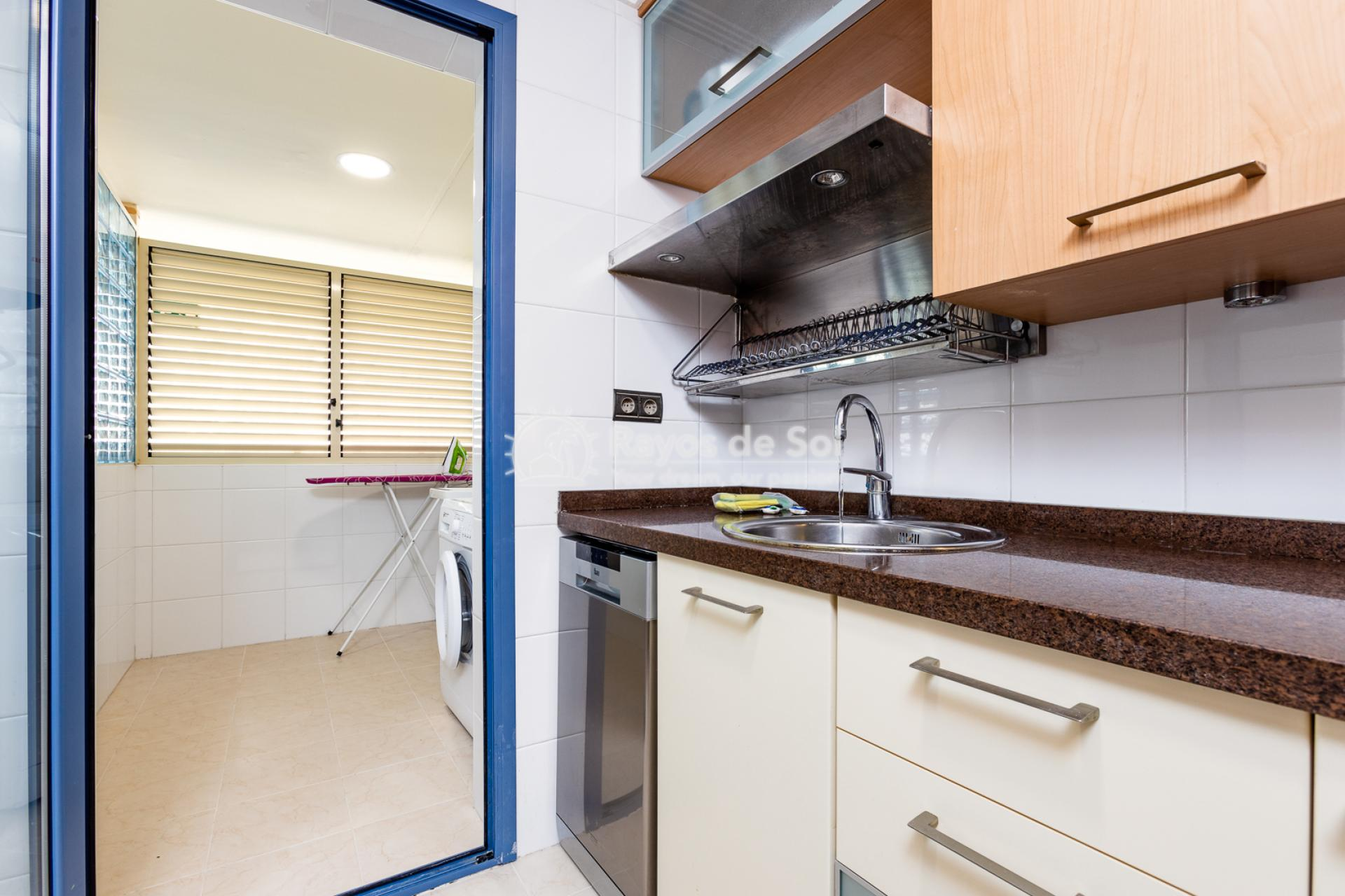 Turnekey first line apartments  in Altea, Costa Blanca (Alteabeach) - 26