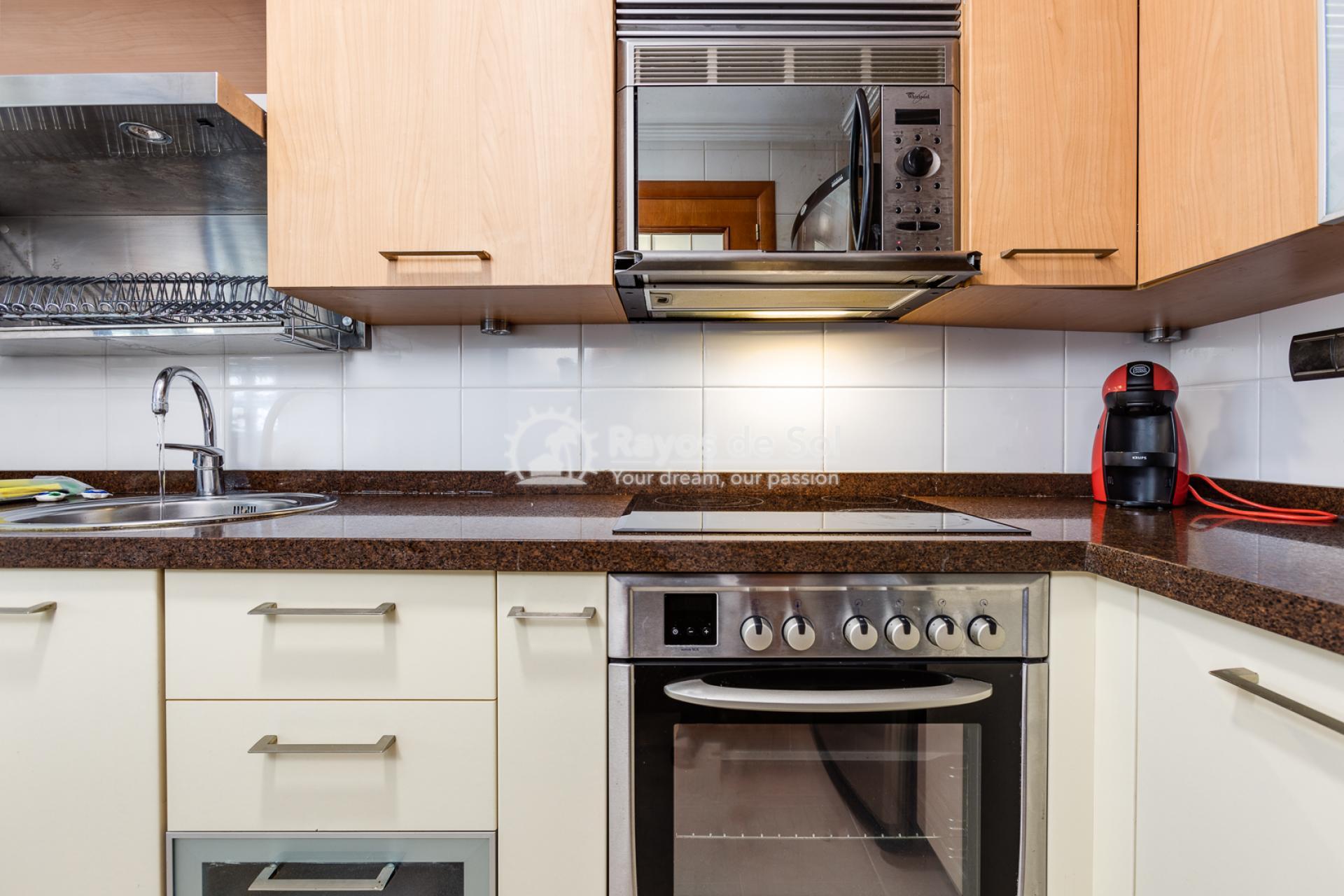Turnekey first line apartments  in Altea, Costa Blanca (Alteabeach) - 25