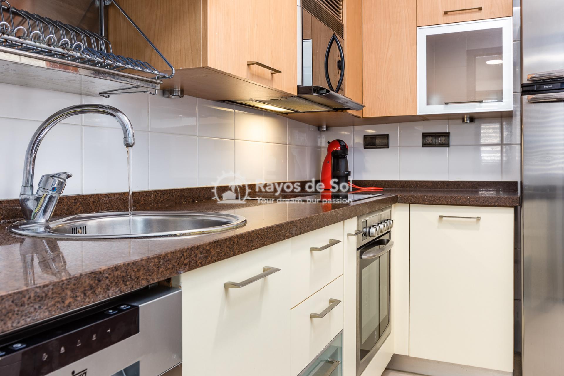 Turnekey first line apartments  in Altea, Costa Blanca (Alteabeach) - 22