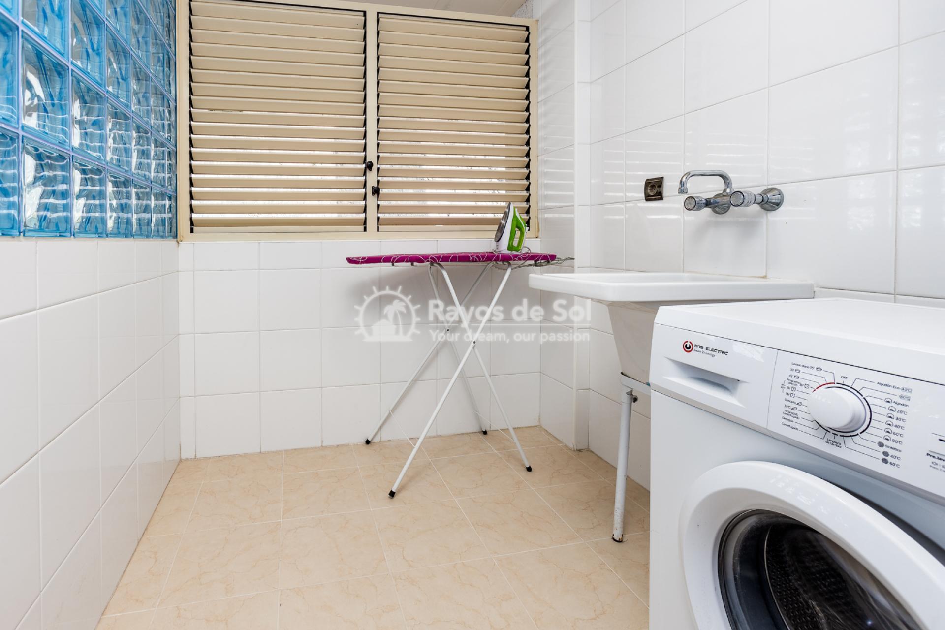 Turnekey first line apartments  in Altea, Costa Blanca (Alteabeach) - 27