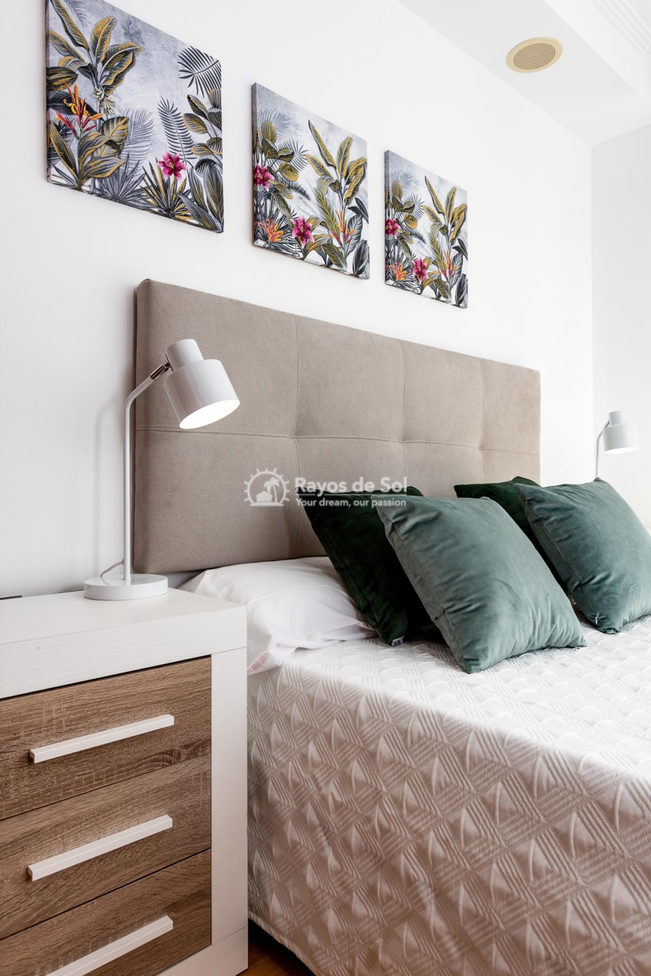 Turnekey first line apartments  in Altea, Costa Blanca (Alteabeach) - 33