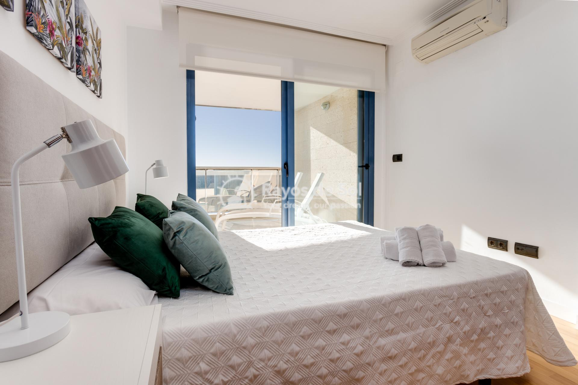 Turnekey first line apartments  in Altea, Costa Blanca (Alteabeach) - 28