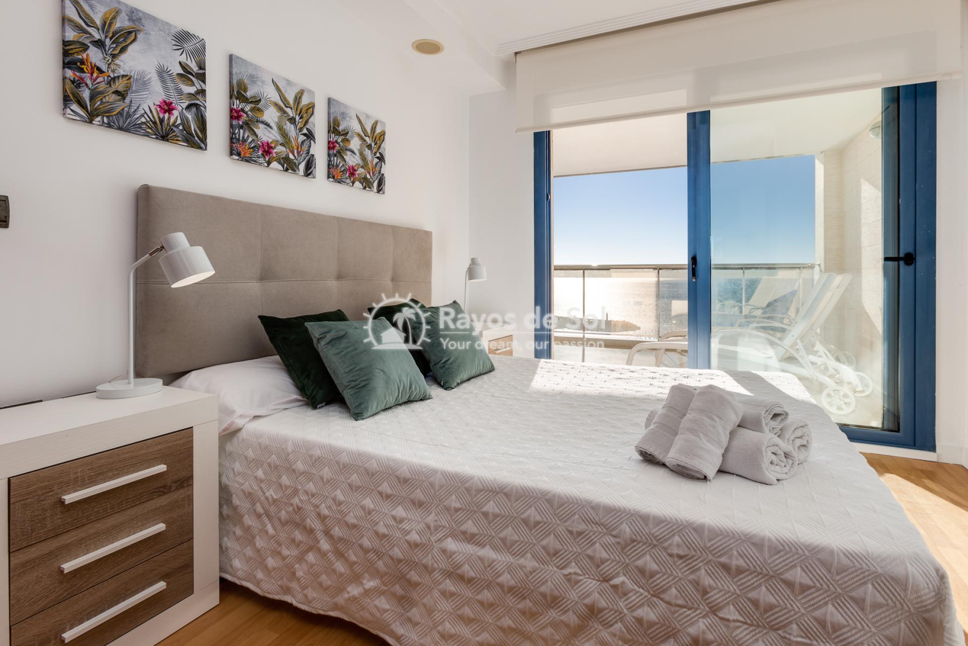 Turnekey first line apartments  in Altea, Costa Blanca (Alteabeach) - 31
