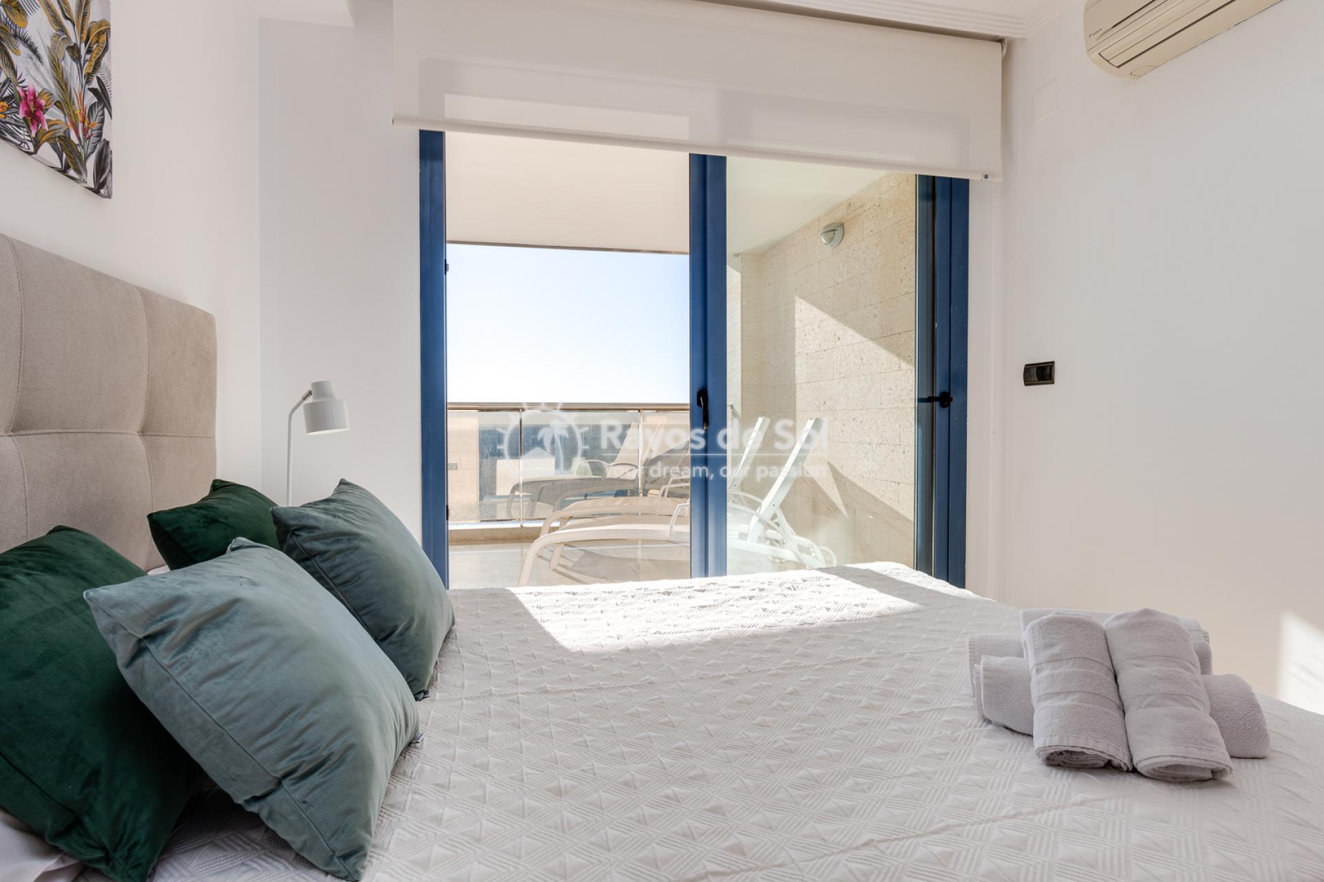 Turnekey first line apartments  in Altea, Costa Blanca (Alteabeach) - 30