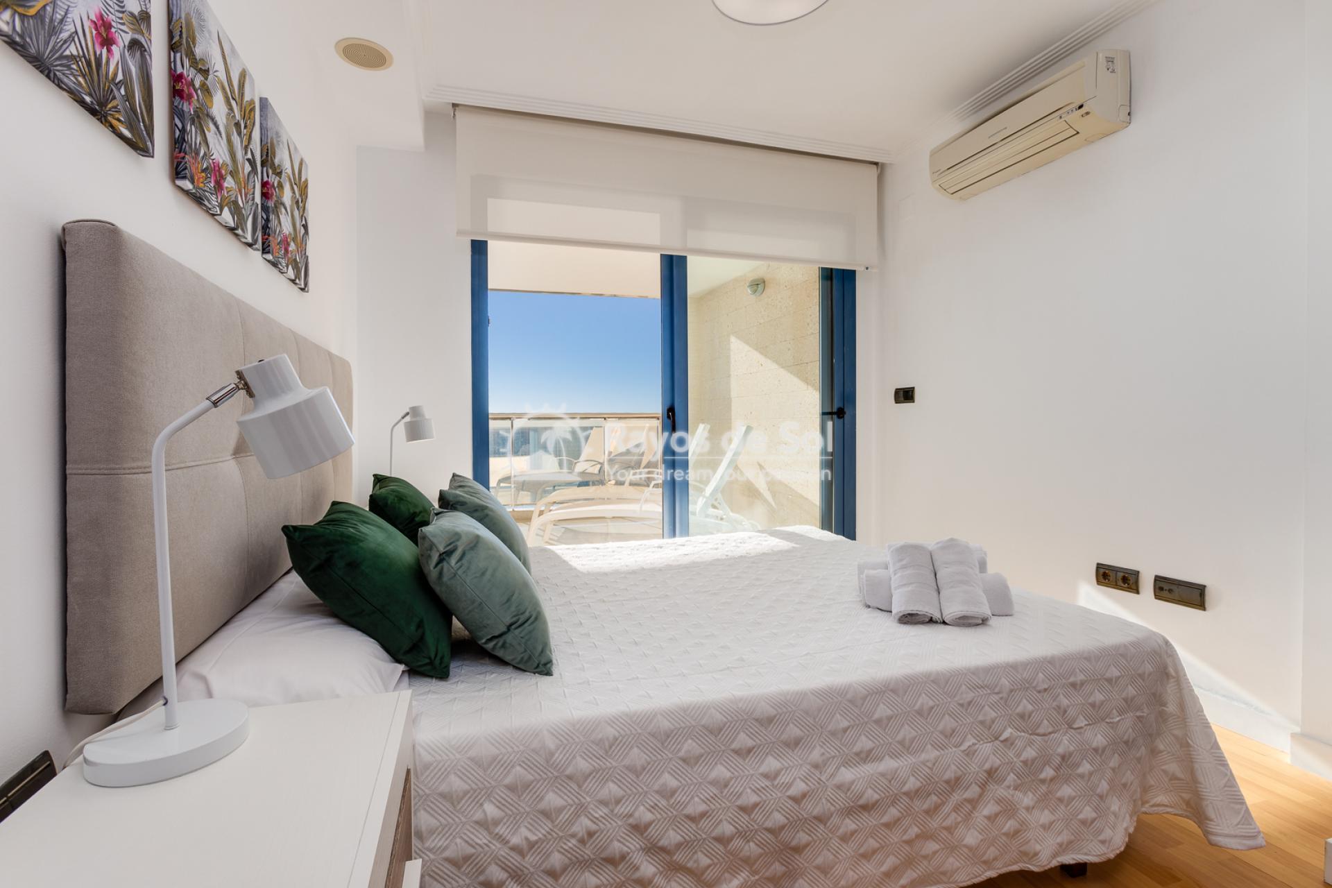 Turnekey first line apartments  in Altea, Costa Blanca (Alteabeach) - 29