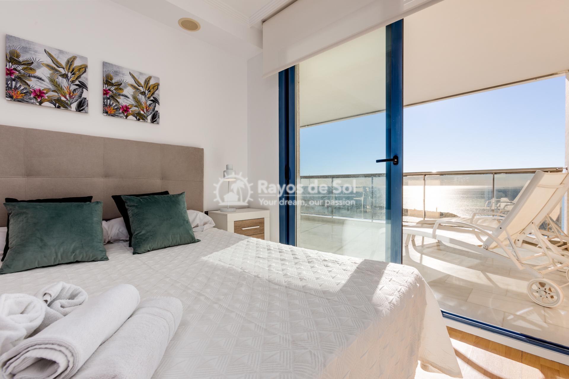 Turnekey first line apartments  in Altea, Costa Blanca (Alteabeach) - 32