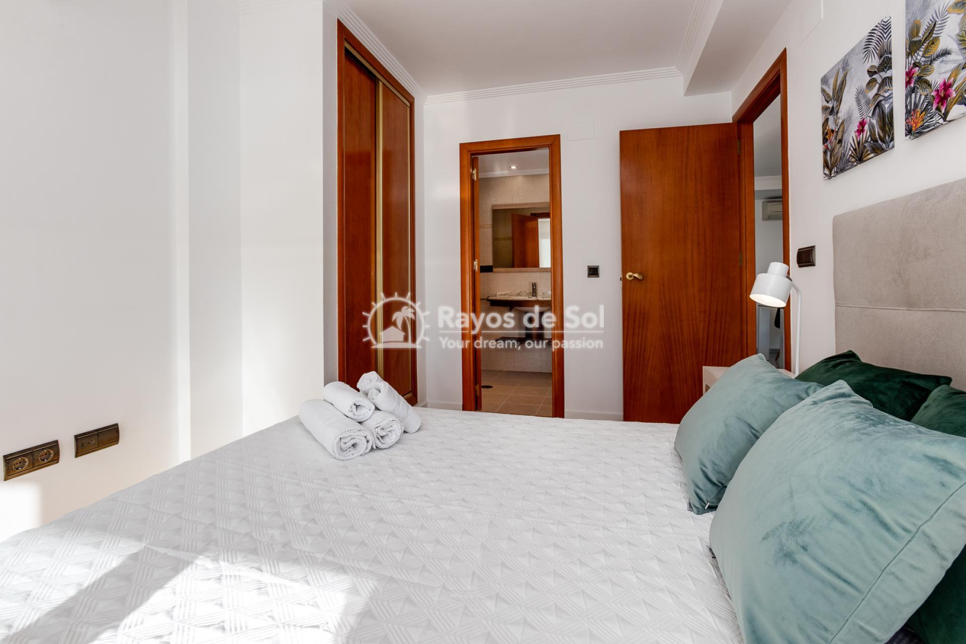 Turnekey first line apartments  in Altea, Costa Blanca (Alteabeach) - 34