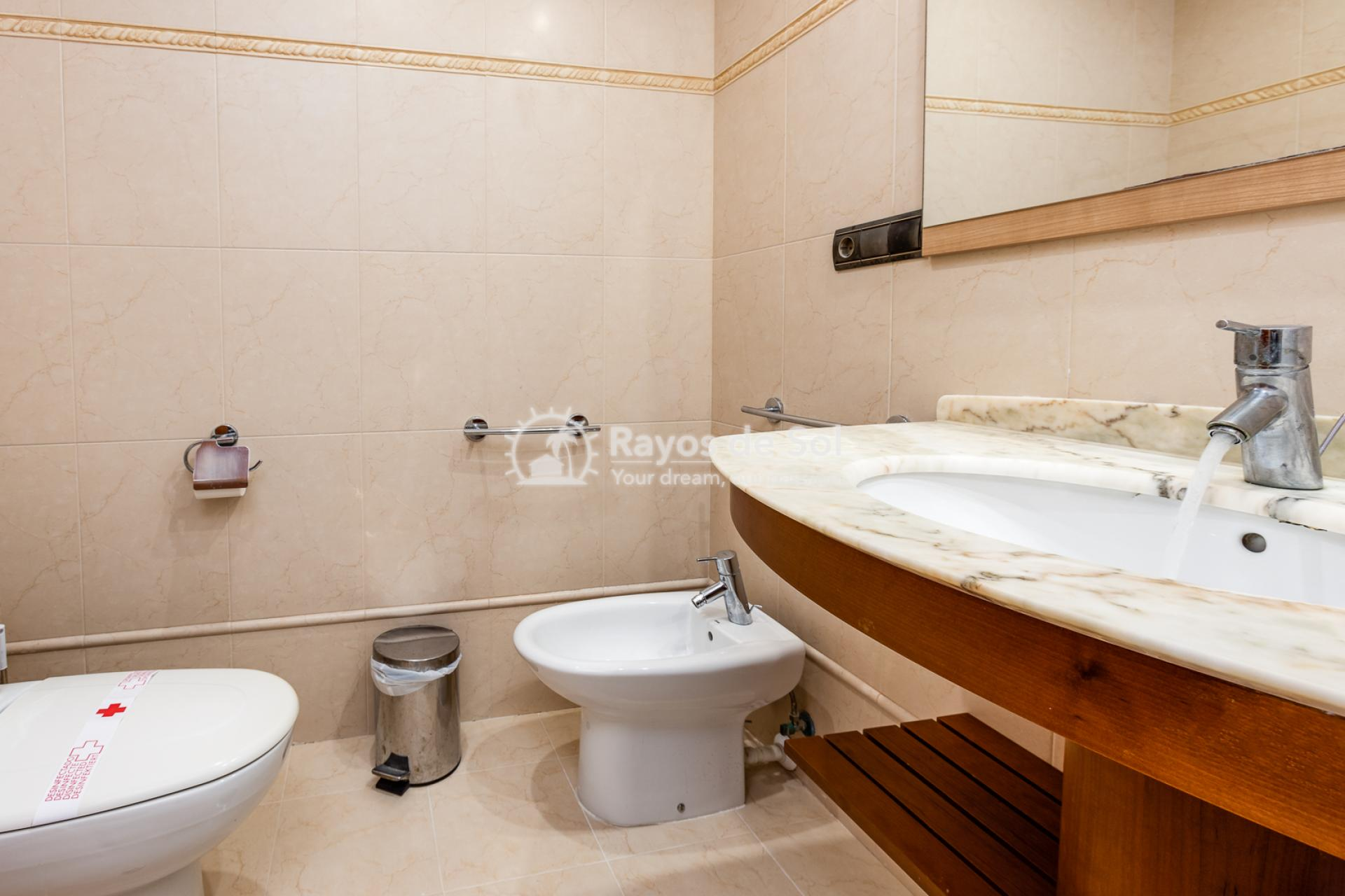 Turnekey first line apartments  in Altea, Costa Blanca (Alteabeach) - 36