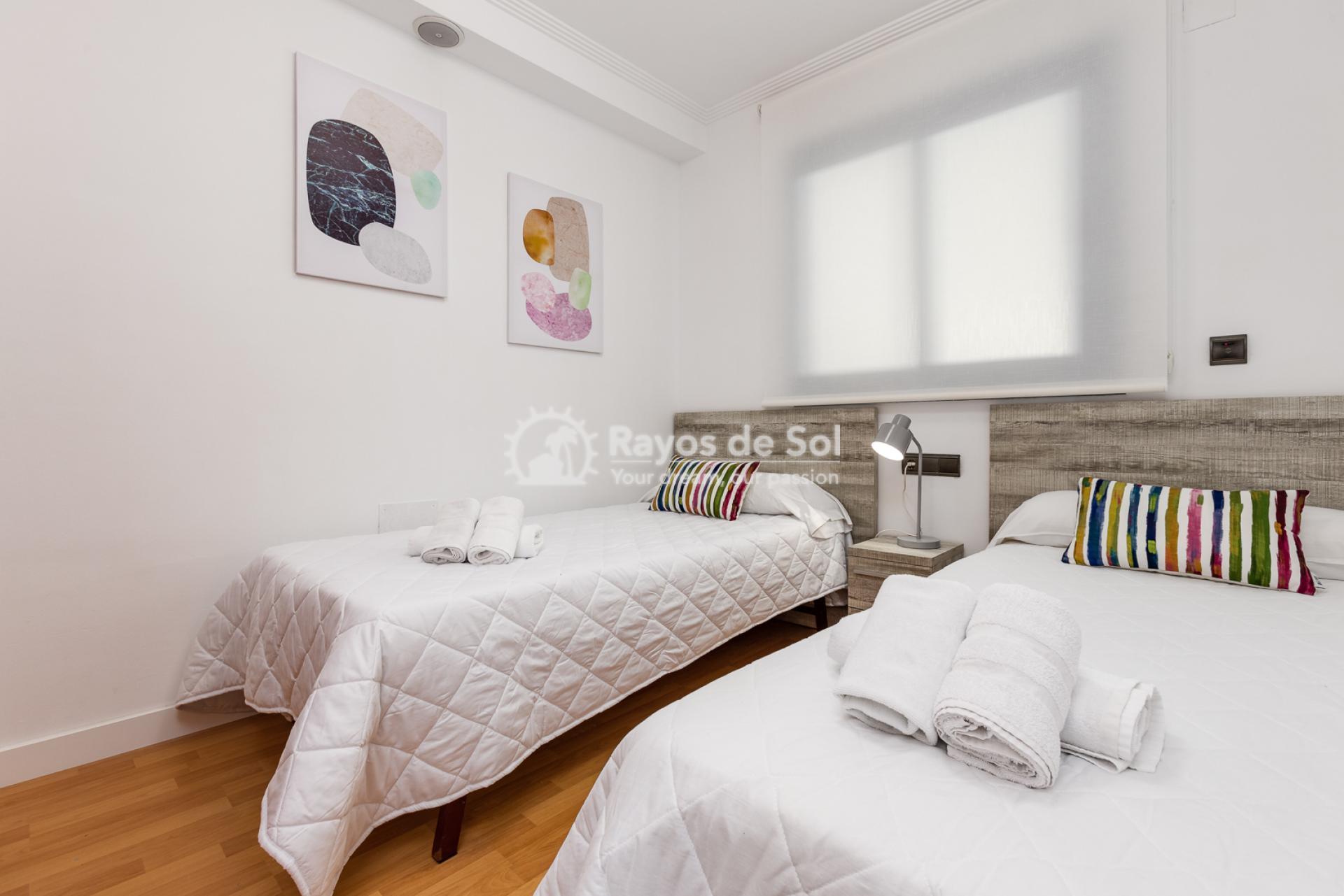 Turnekey first line apartments  in Altea, Costa Blanca (Alteabeach) - 37