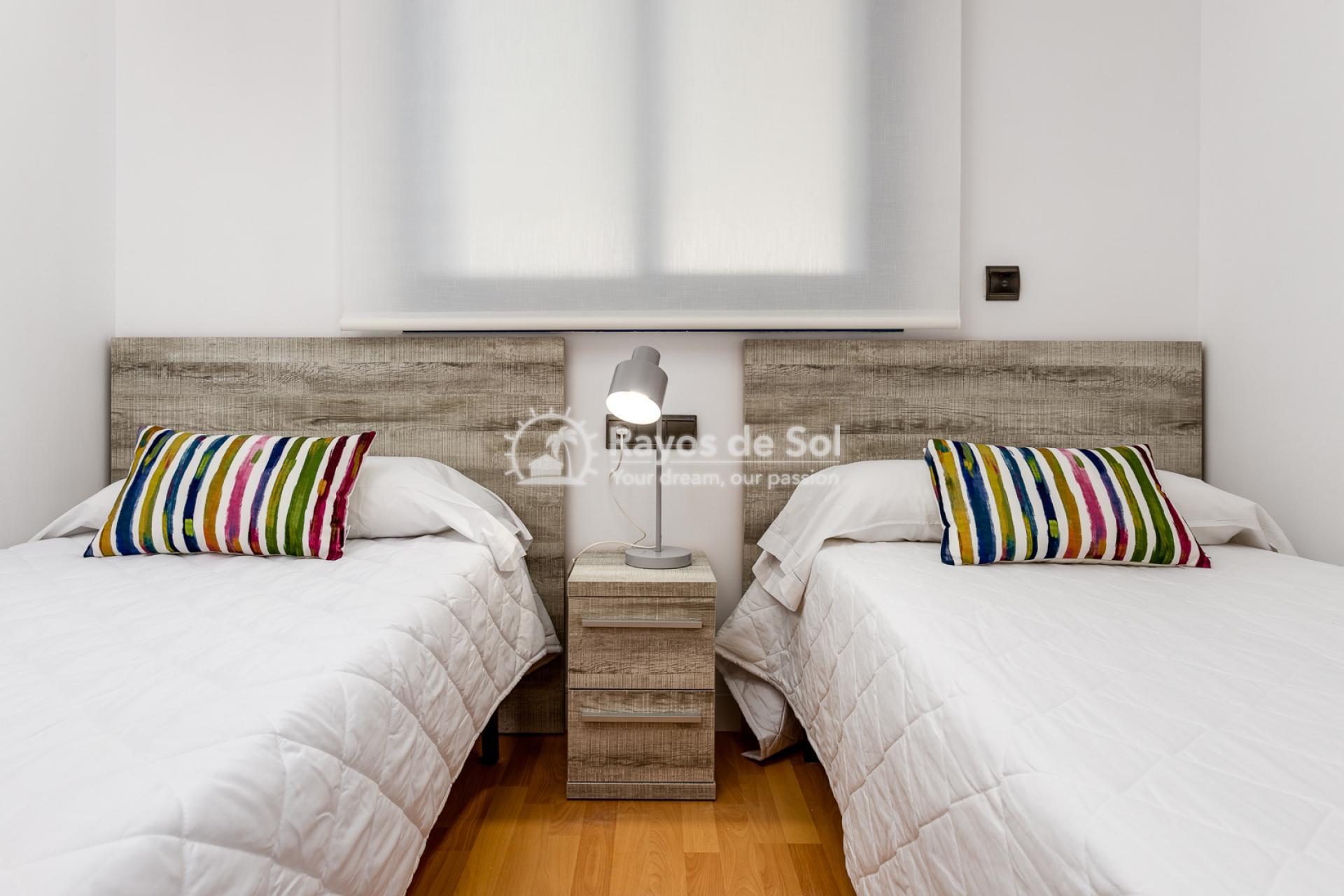 Turnekey first line apartments  in Altea, Costa Blanca (Alteabeach) - 39