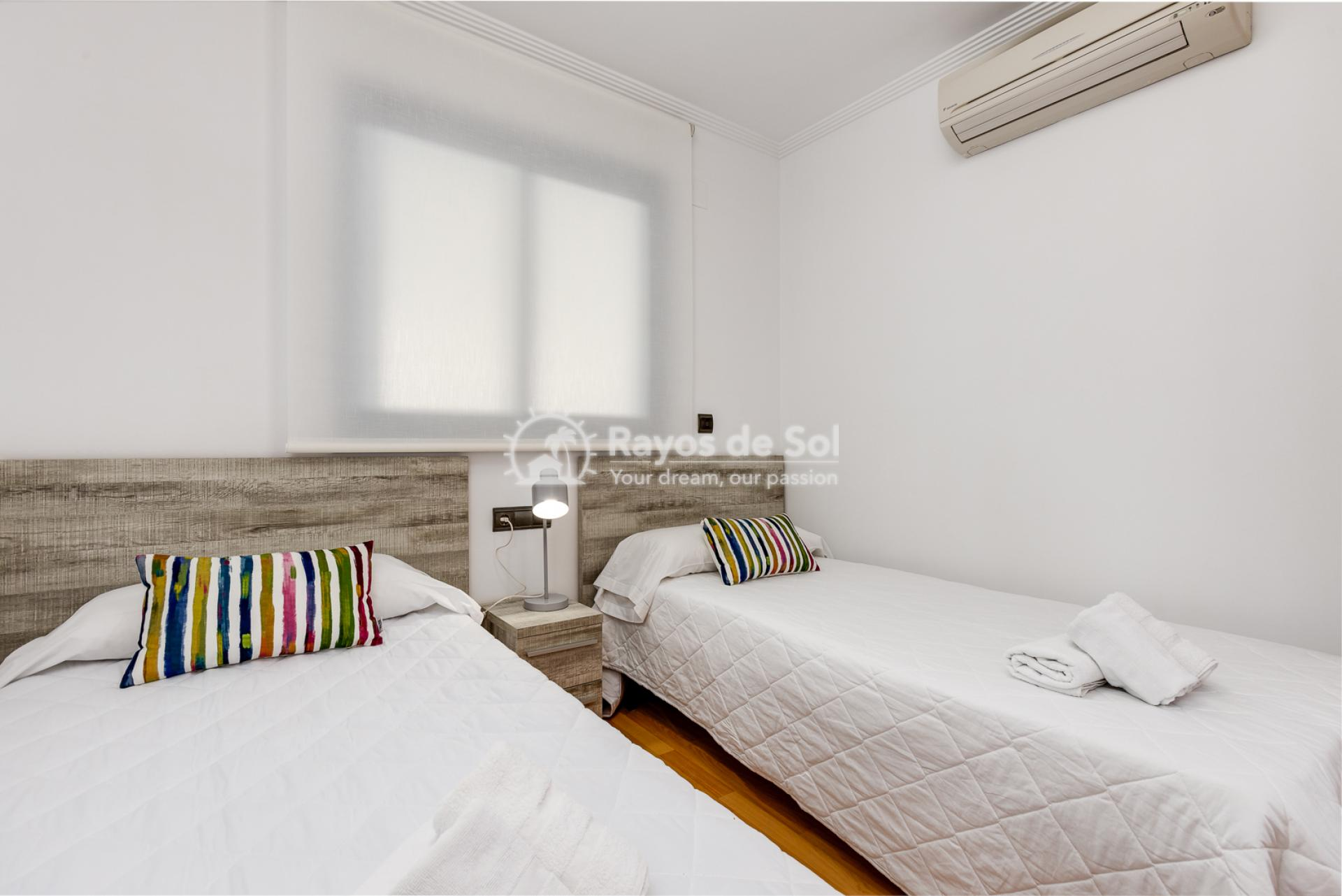 Turnekey first line apartments  in Altea, Costa Blanca (Alteabeach) - 40