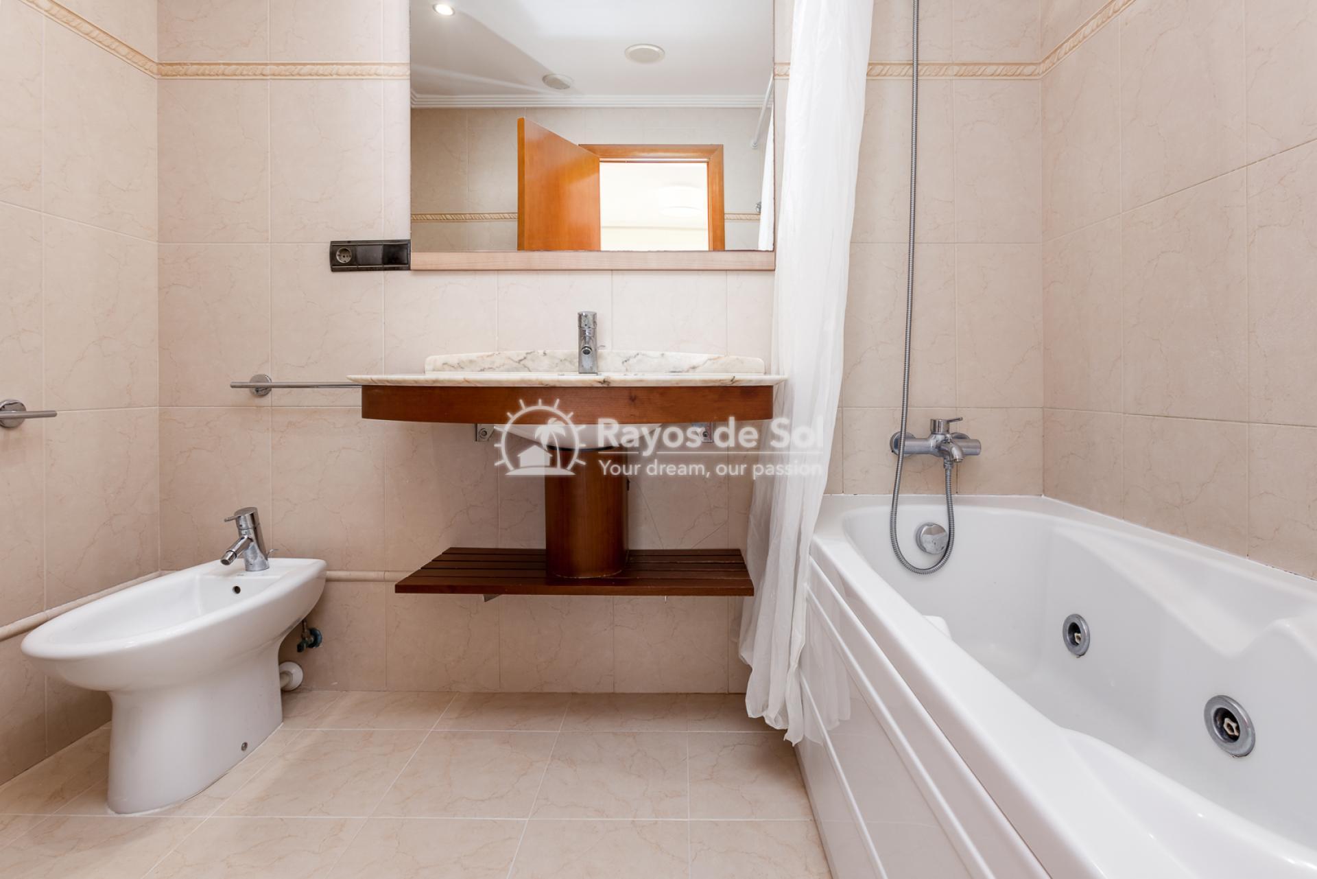 Turnekey first line apartments  in Altea, Costa Blanca (Alteabeach) - 42