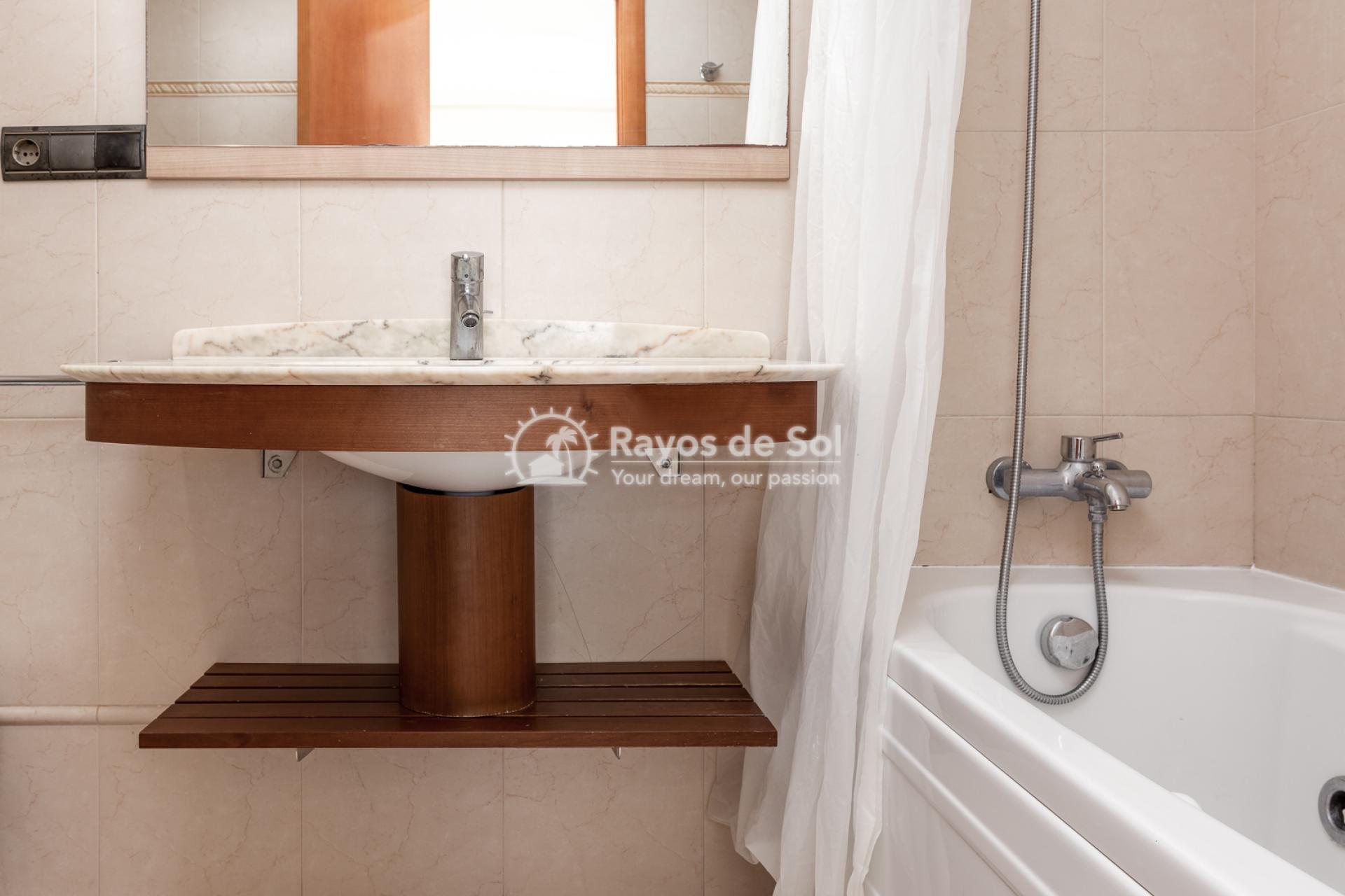 Turnekey first line apartments  in Altea, Costa Blanca (Alteabeach) - 41