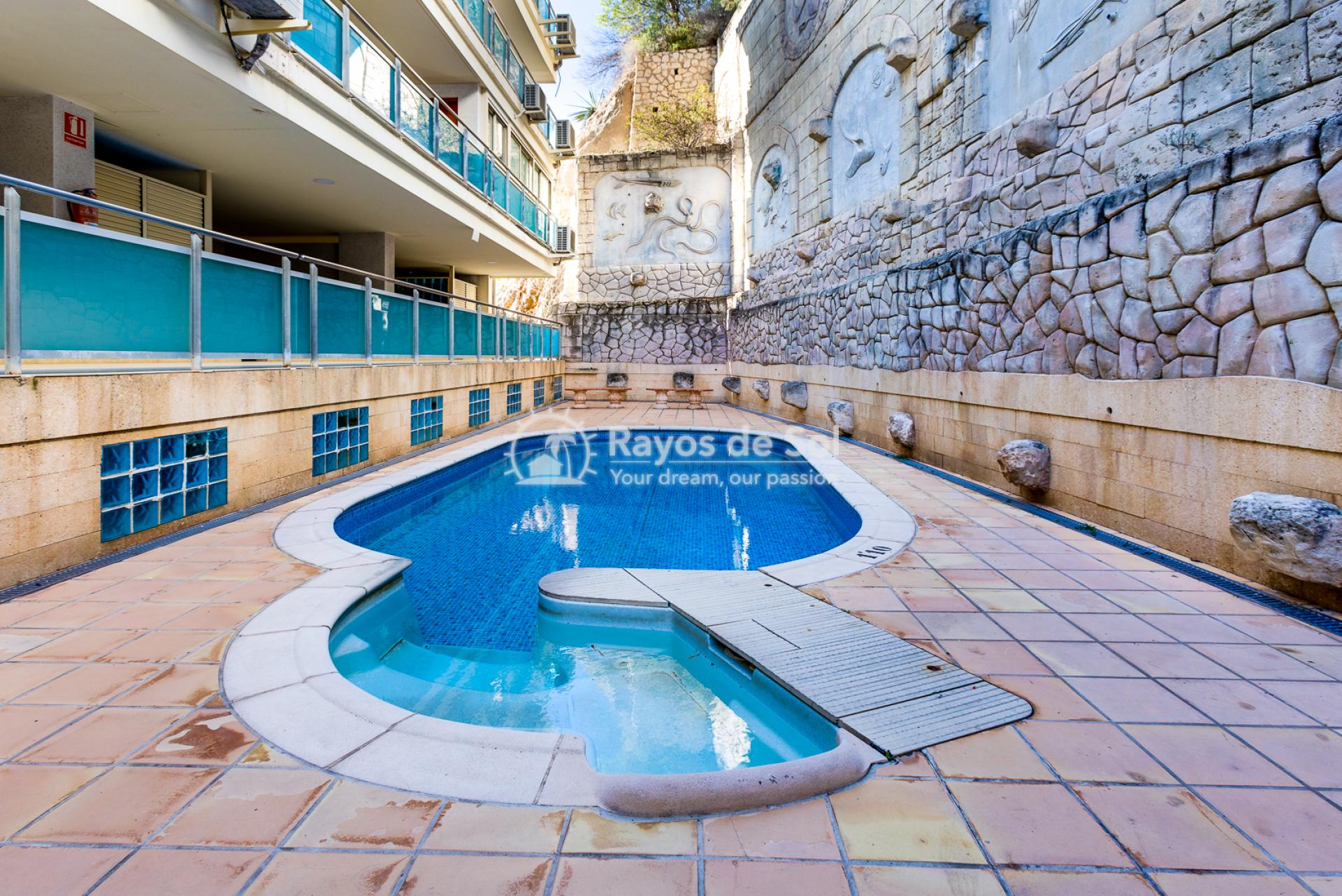 Turnekey first line apartments  in Altea, Costa Blanca (Alteabeach) - 44