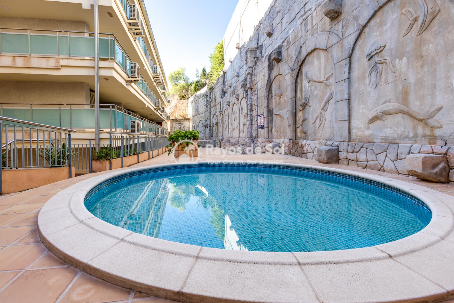 Turnekey first line apartments  in Altea, Costa Blanca (Alteabeach) - 47
