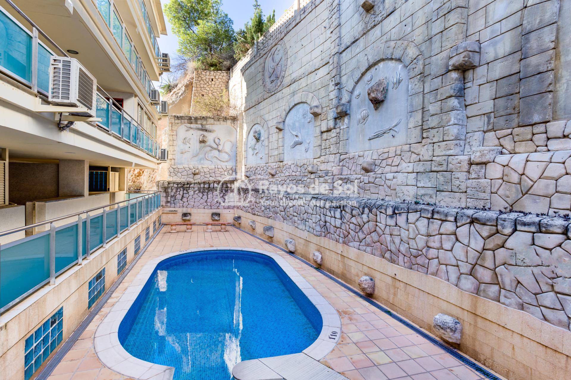 Turnekey first line apartments  in Altea, Costa Blanca (Alteabeach) - 43