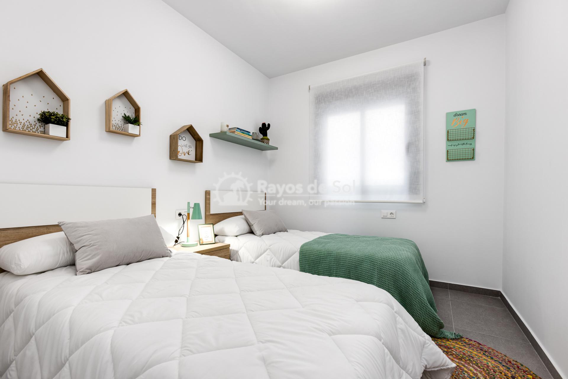 Apartment  in Bigastro, Orihuela Costa, Costa Blanca (Maria2P) - 21