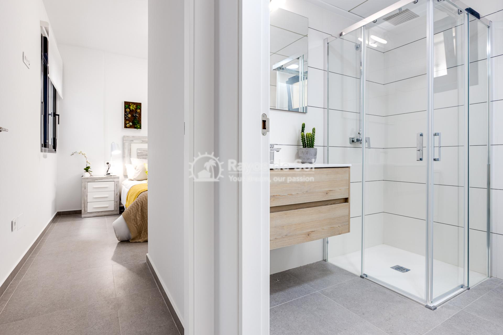 Apartment  in Bigastro, Orihuela Costa, Costa Blanca (Maria2P) - 23