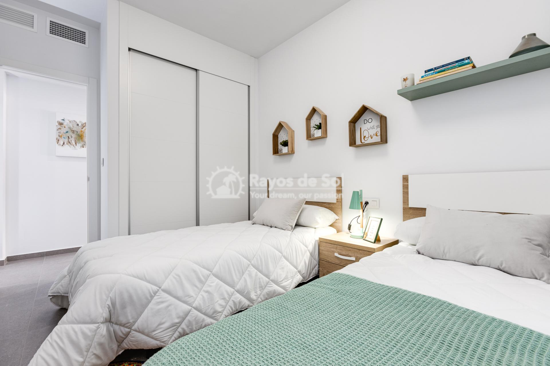 Apartment  in Bigastro, Orihuela Costa, Costa Blanca (Maria2P) - 32