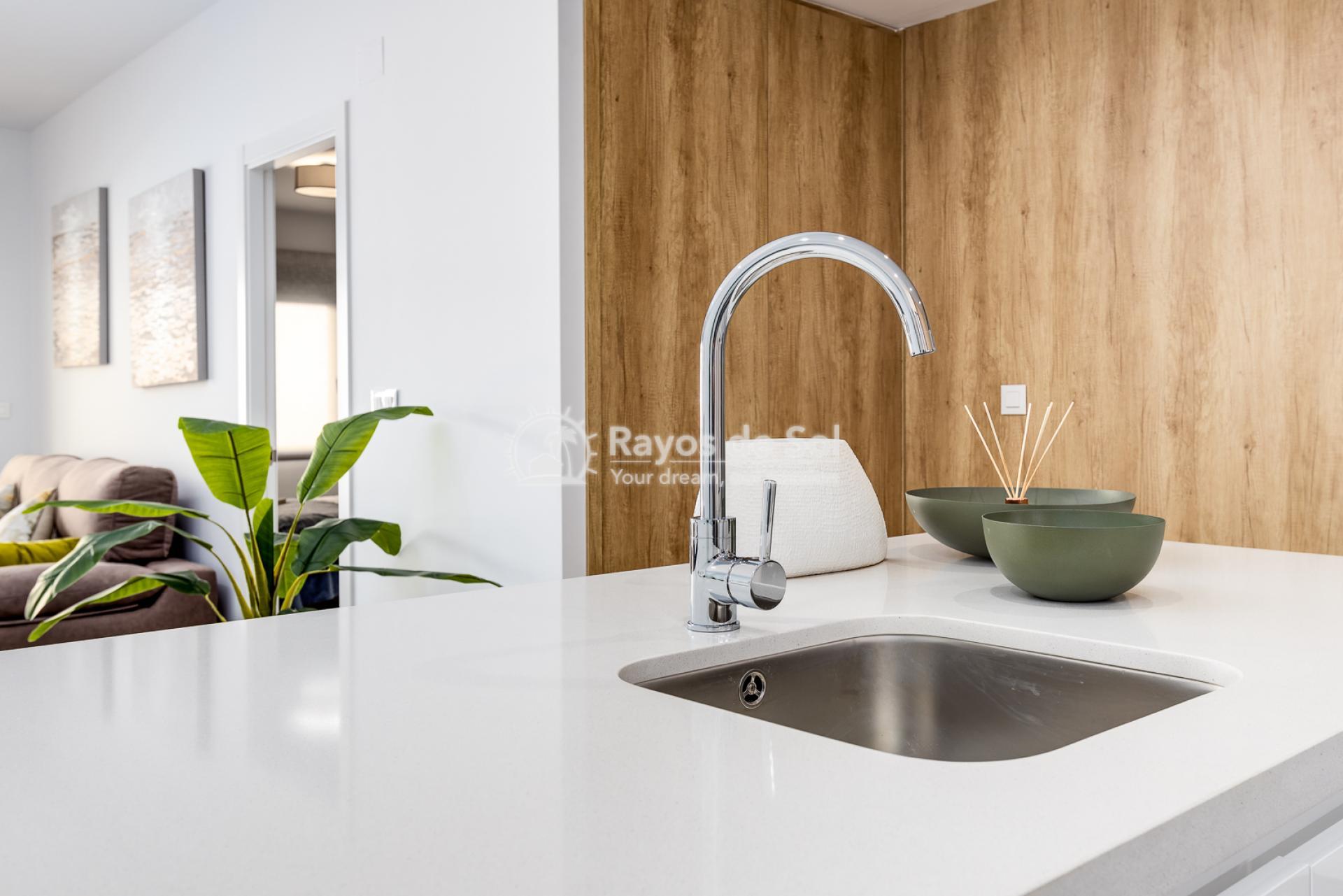 Apartment  in Bigastro, Orihuela Costa, Costa Blanca (Maria2P) - 15