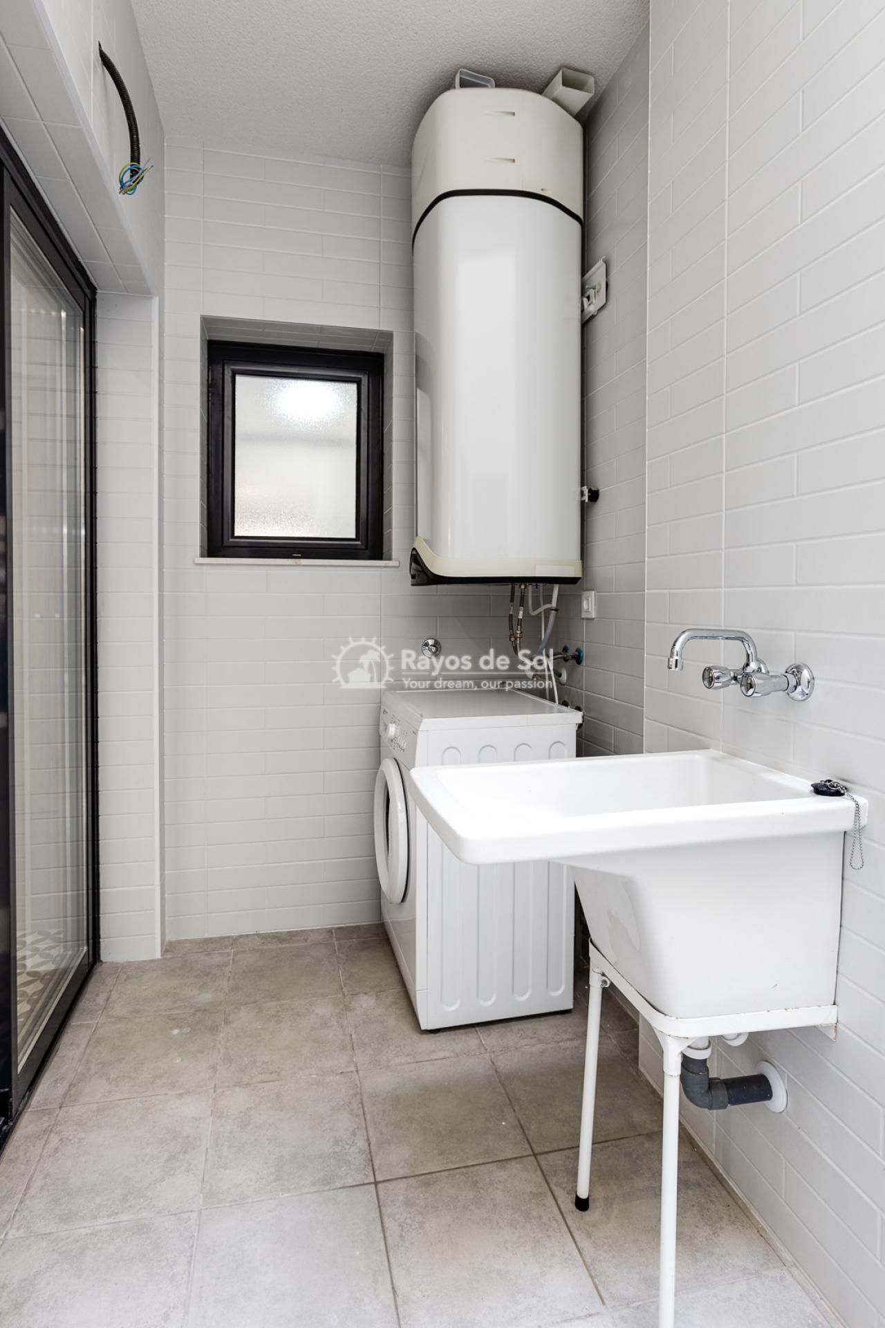 Apartment  in Bigastro, Orihuela Costa, Costa Blanca (Maria2P) - 35