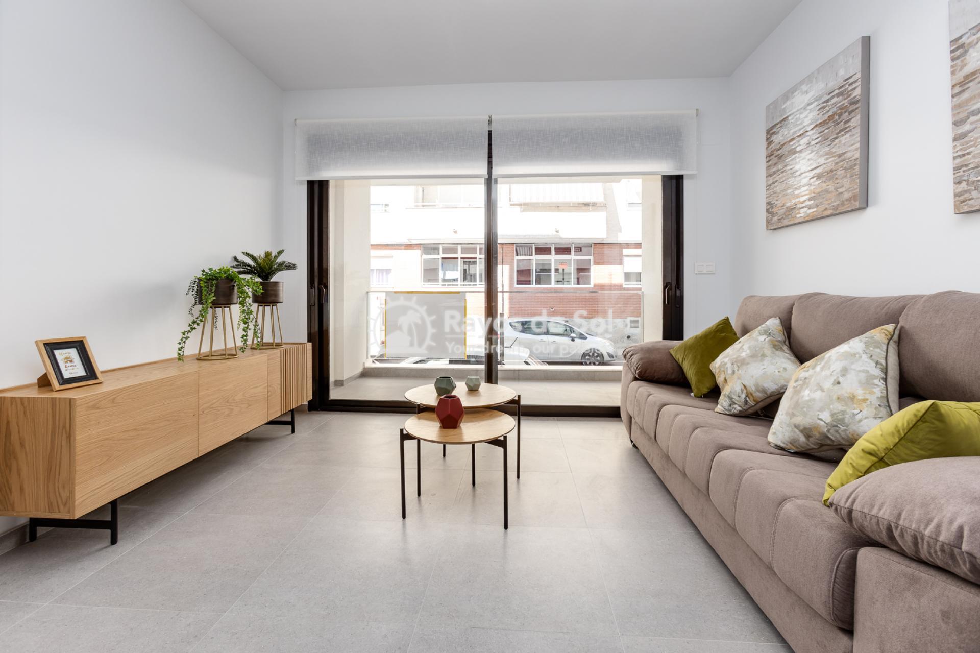 Apartment  in Bigastro, Orihuela Costa, Costa Blanca (Maria2P) - 8