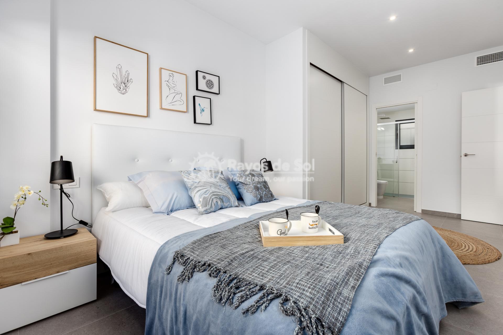 Apartment  in Bigastro, Orihuela Costa, Costa Blanca (Maria2P) - 19