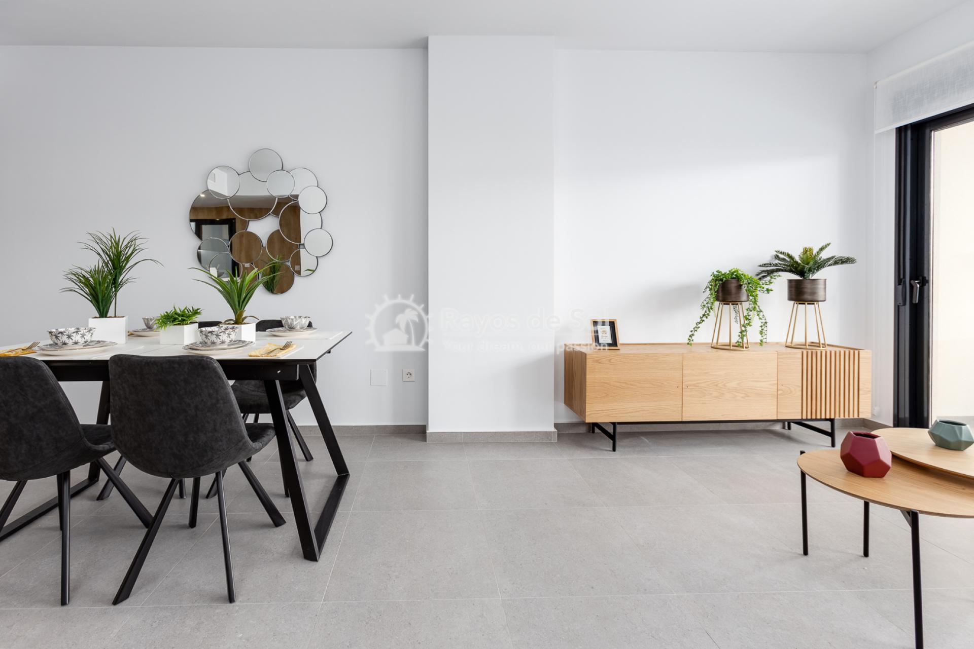 Apartment  in Bigastro, Orihuela Costa, Costa Blanca (Maria2P) - 7