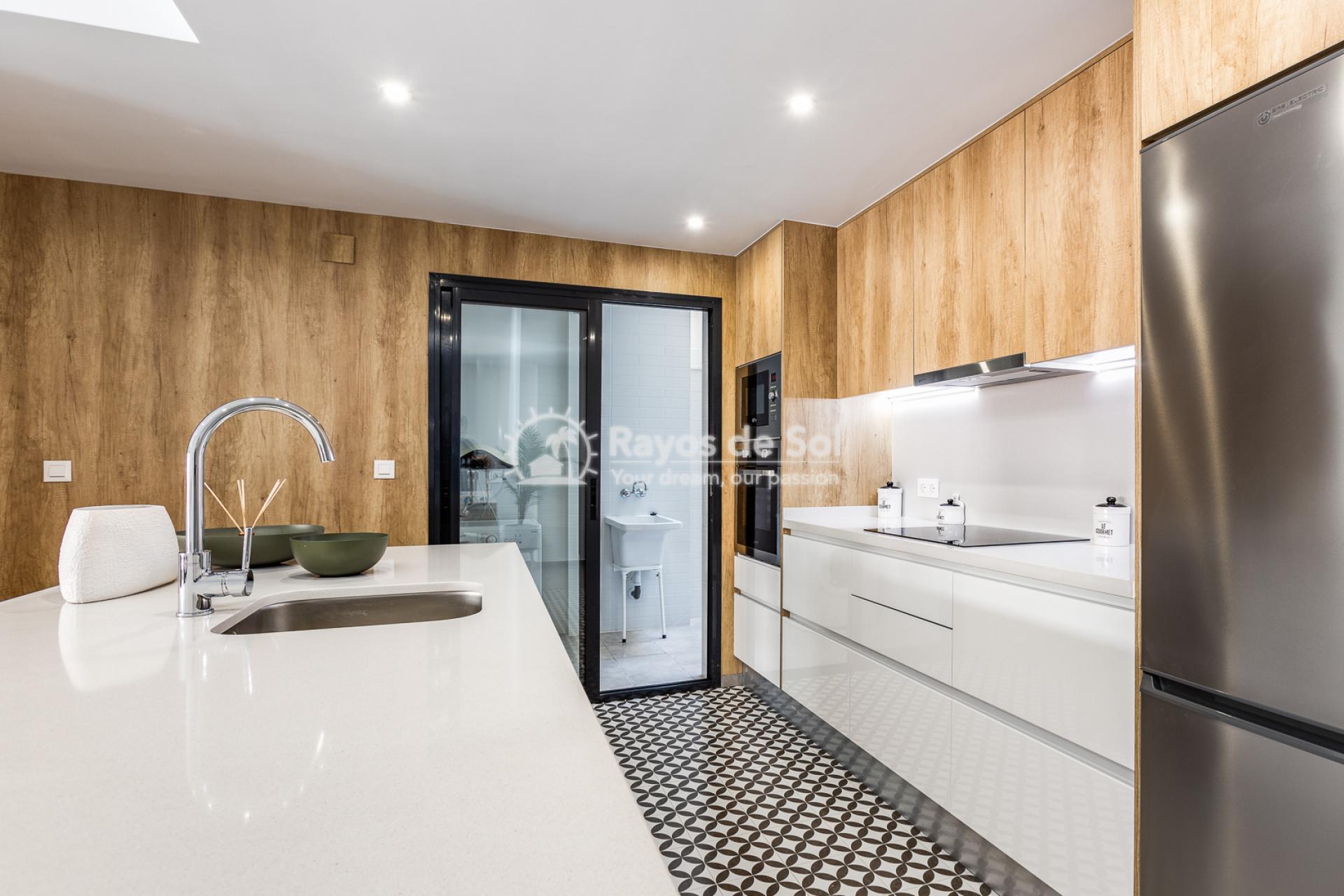 Apartment  in Bigastro, Orihuela Costa, Costa Blanca (Maria2P) - 14