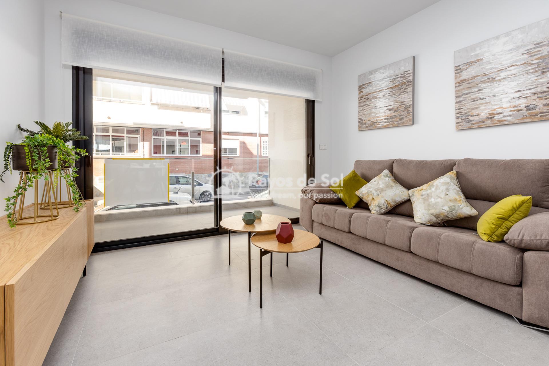 Apartment  in Bigastro, Orihuela Costa, Costa Blanca (Maria2P) - 9