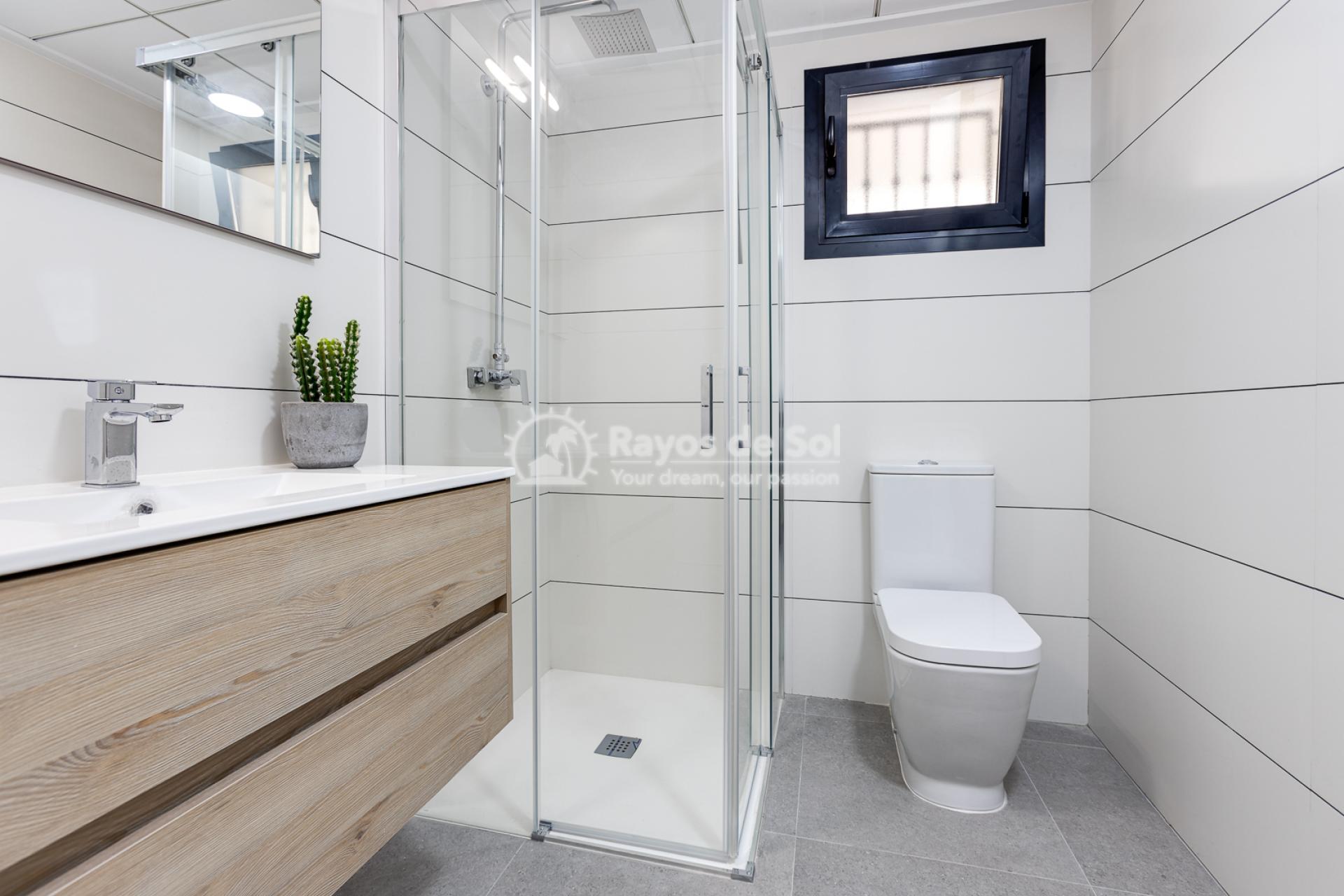 Apartment  in Bigastro, Orihuela Costa, Costa Blanca (Maria2P) - 24