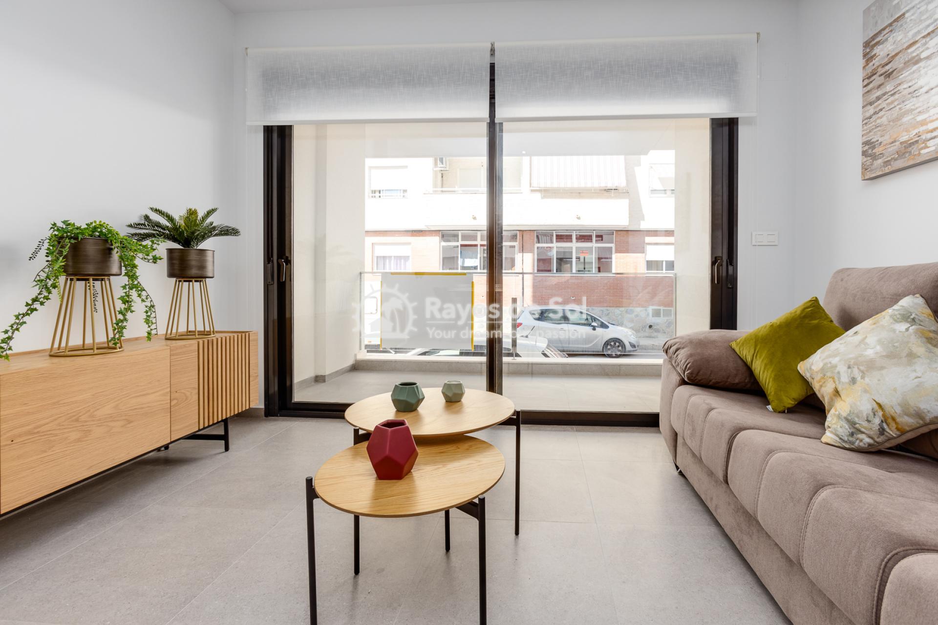 Apartment  in Bigastro, Orihuela Costa, Costa Blanca (Maria2P) - 10