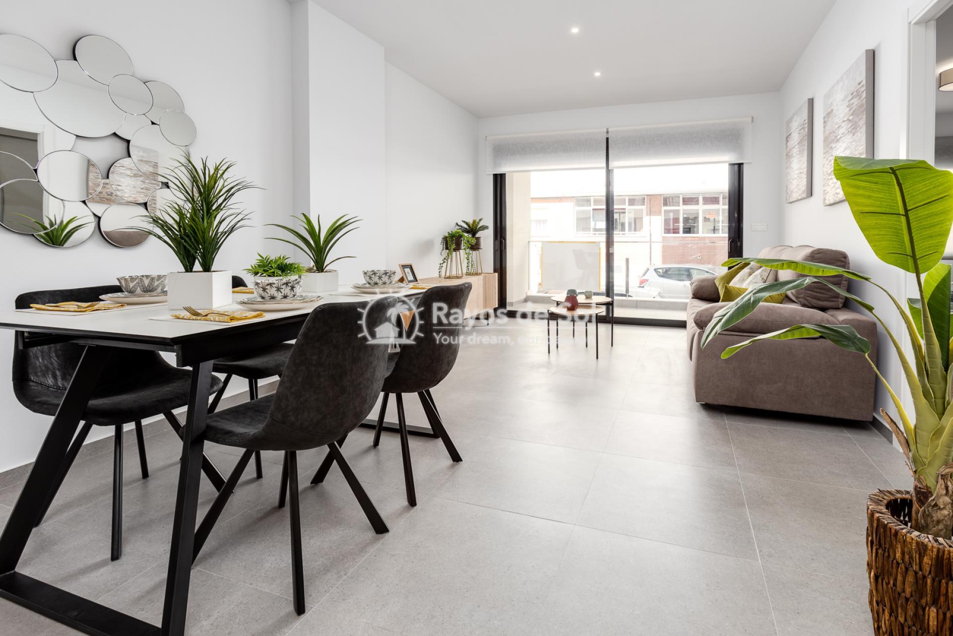 Apartment  in Bigastro, Orihuela Costa, Costa Blanca (Maria2P) - 4