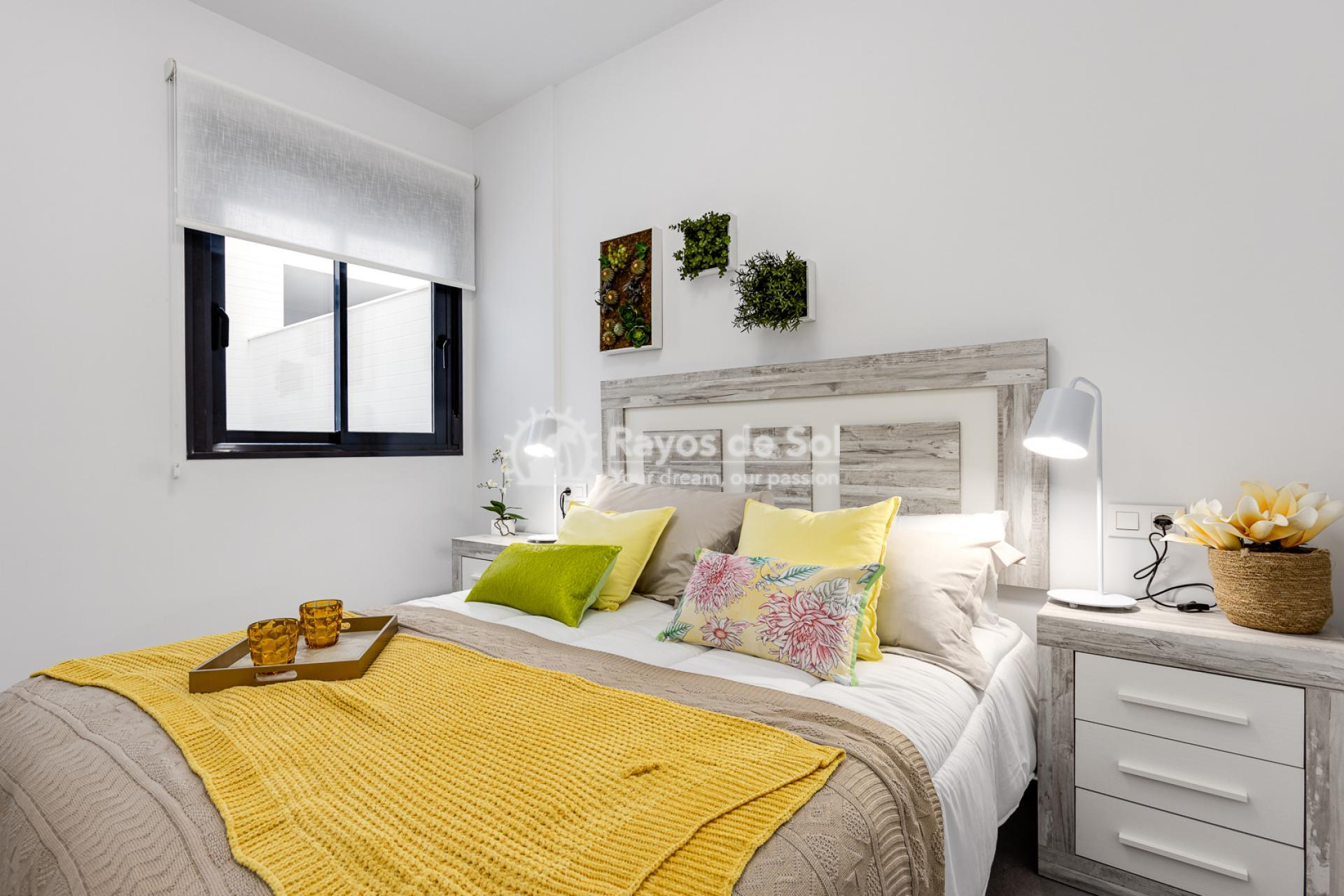 Apartment  in Bigastro, Orihuela Costa, Costa Blanca (Maria2P) - 29