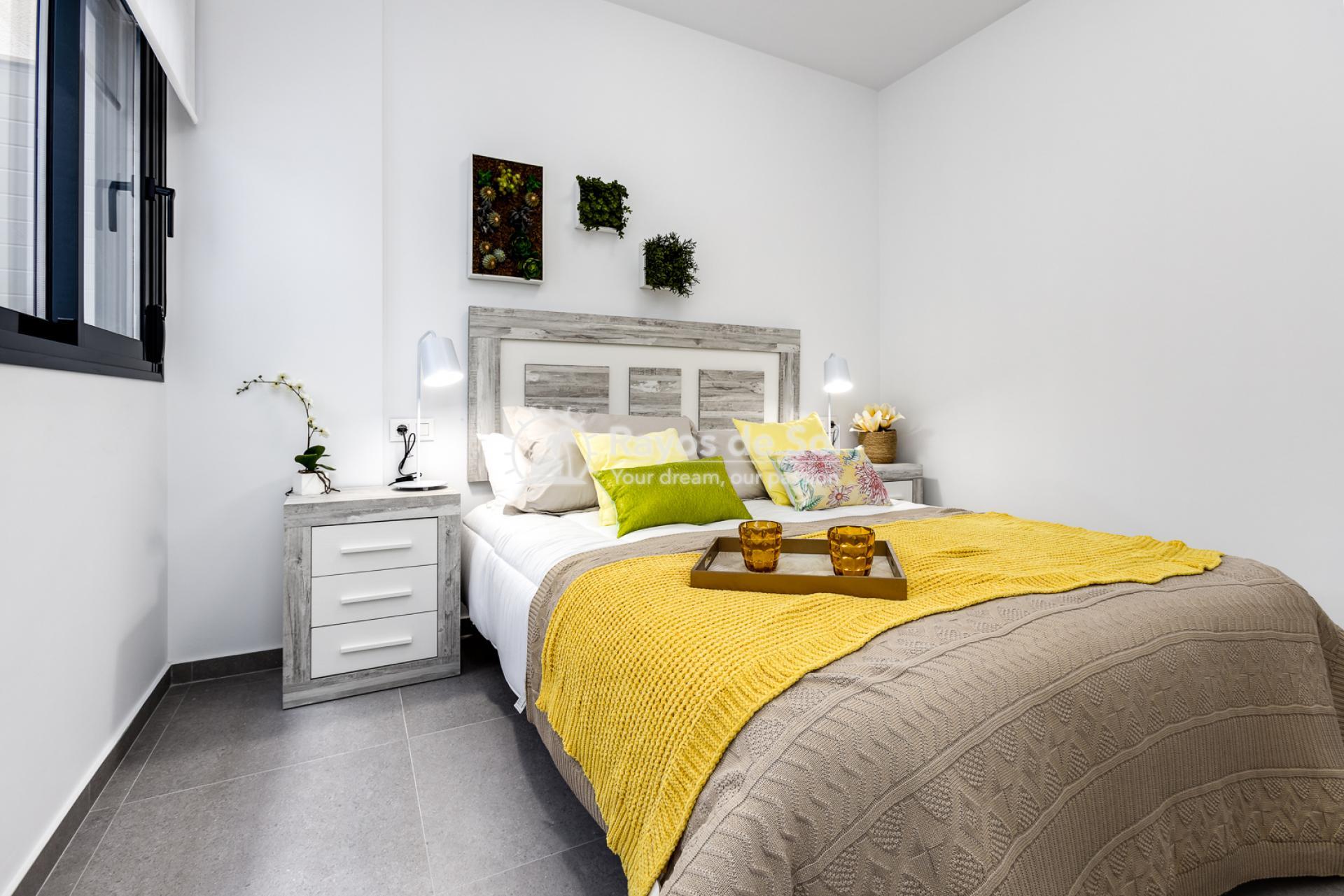 Apartment  in Bigastro, Orihuela Costa, Costa Blanca (Maria2P) - 27