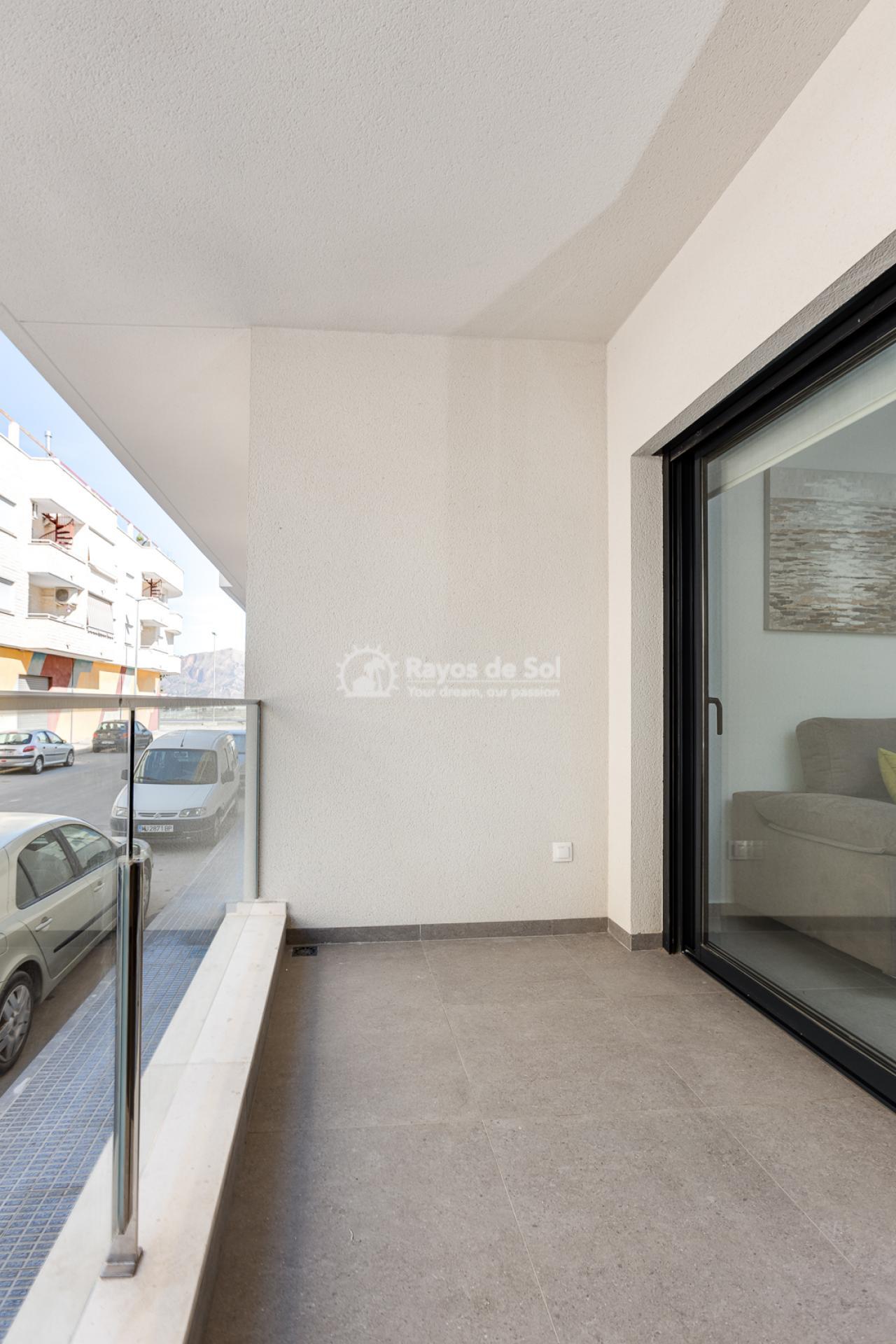 Apartment  in Bigastro, Orihuela Costa, Costa Blanca (Maria2P) - 34