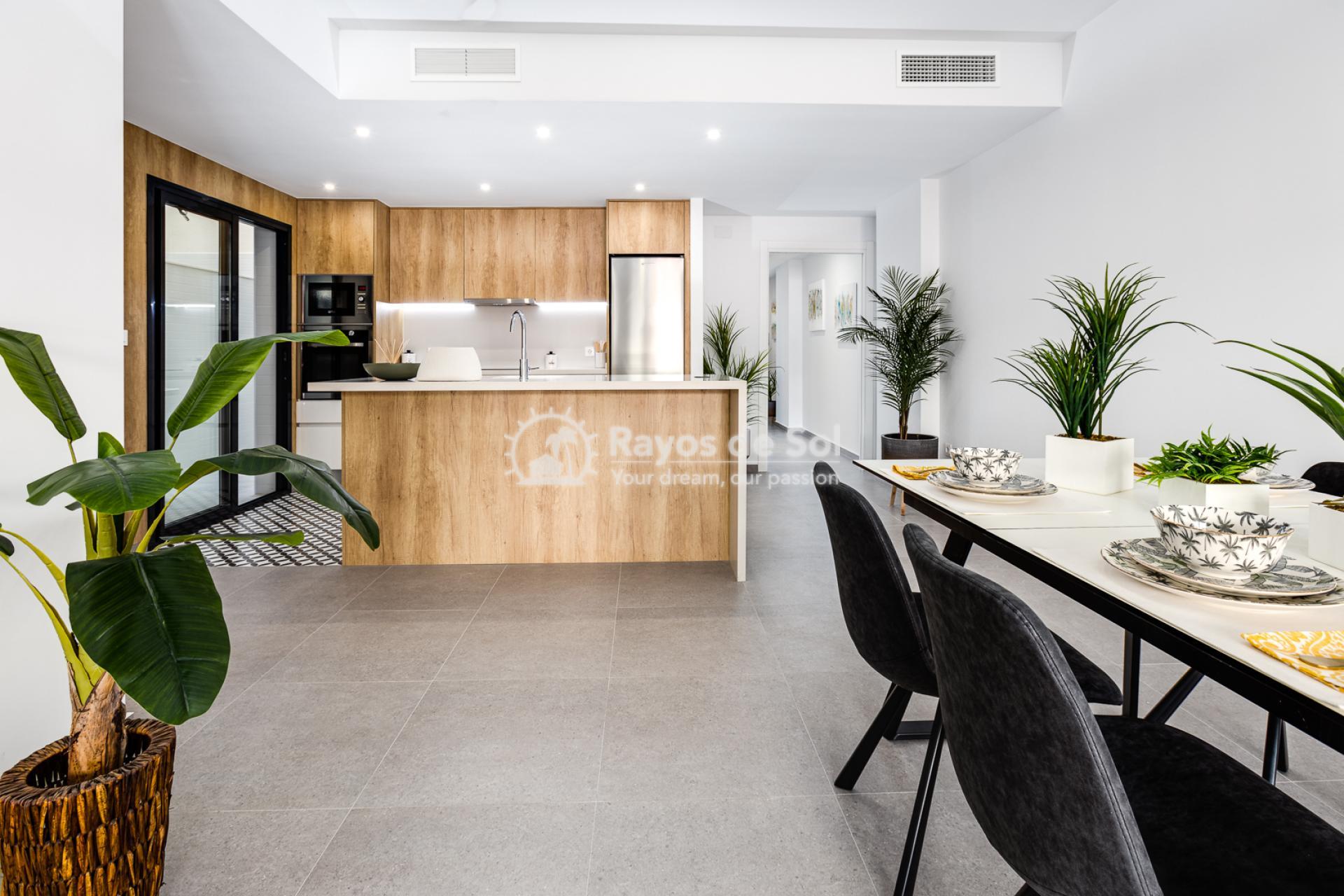 Apartment  in Bigastro, Orihuela Costa, Costa Blanca (Maria2P) - 5