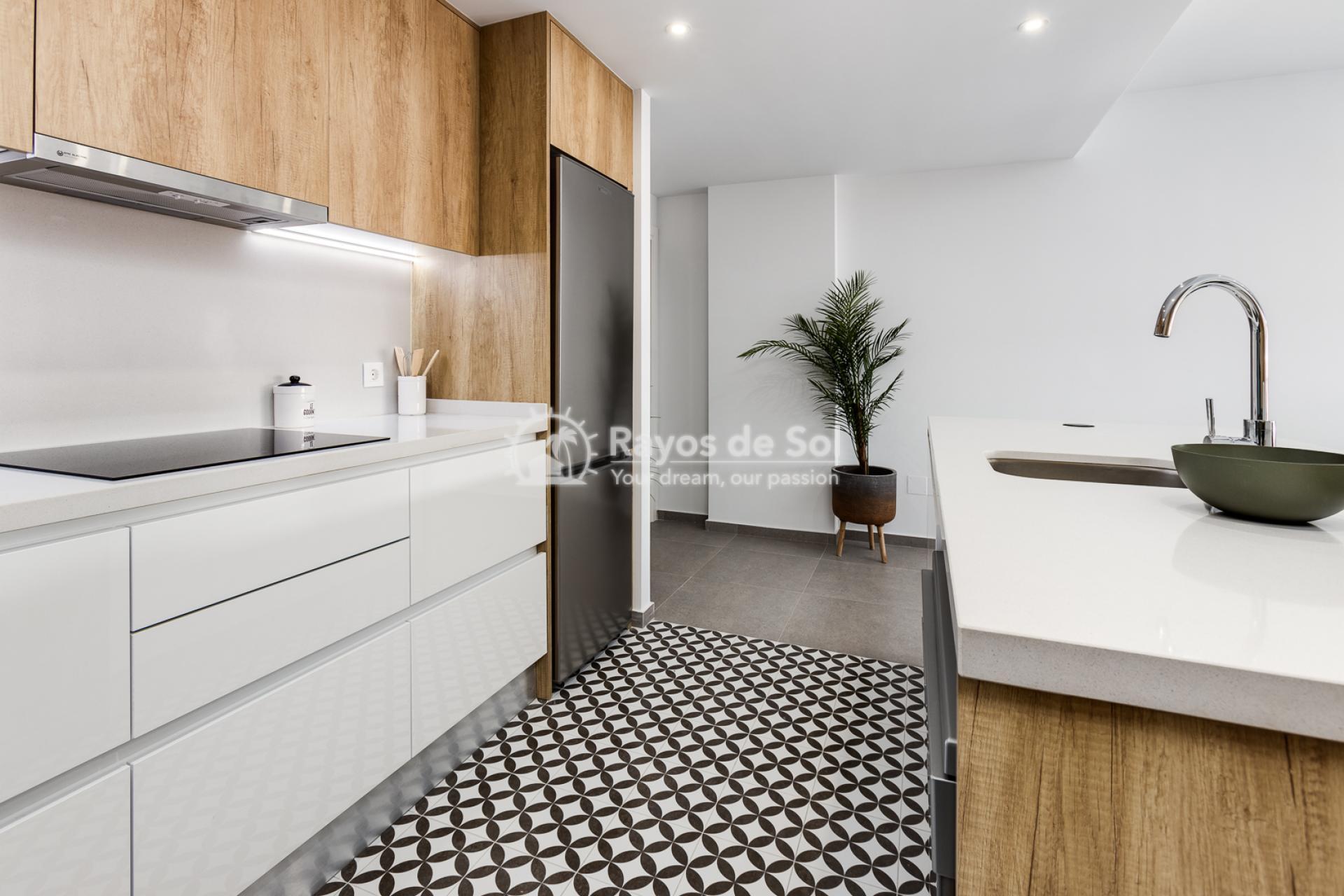 Apartment  in Bigastro, Orihuela Costa, Costa Blanca (Maria2P) - 16