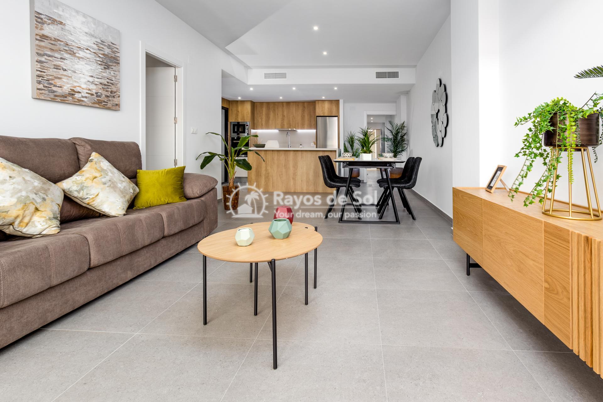 Apartment  in Bigastro, Orihuela Costa, Costa Blanca (Maria2P) - 11