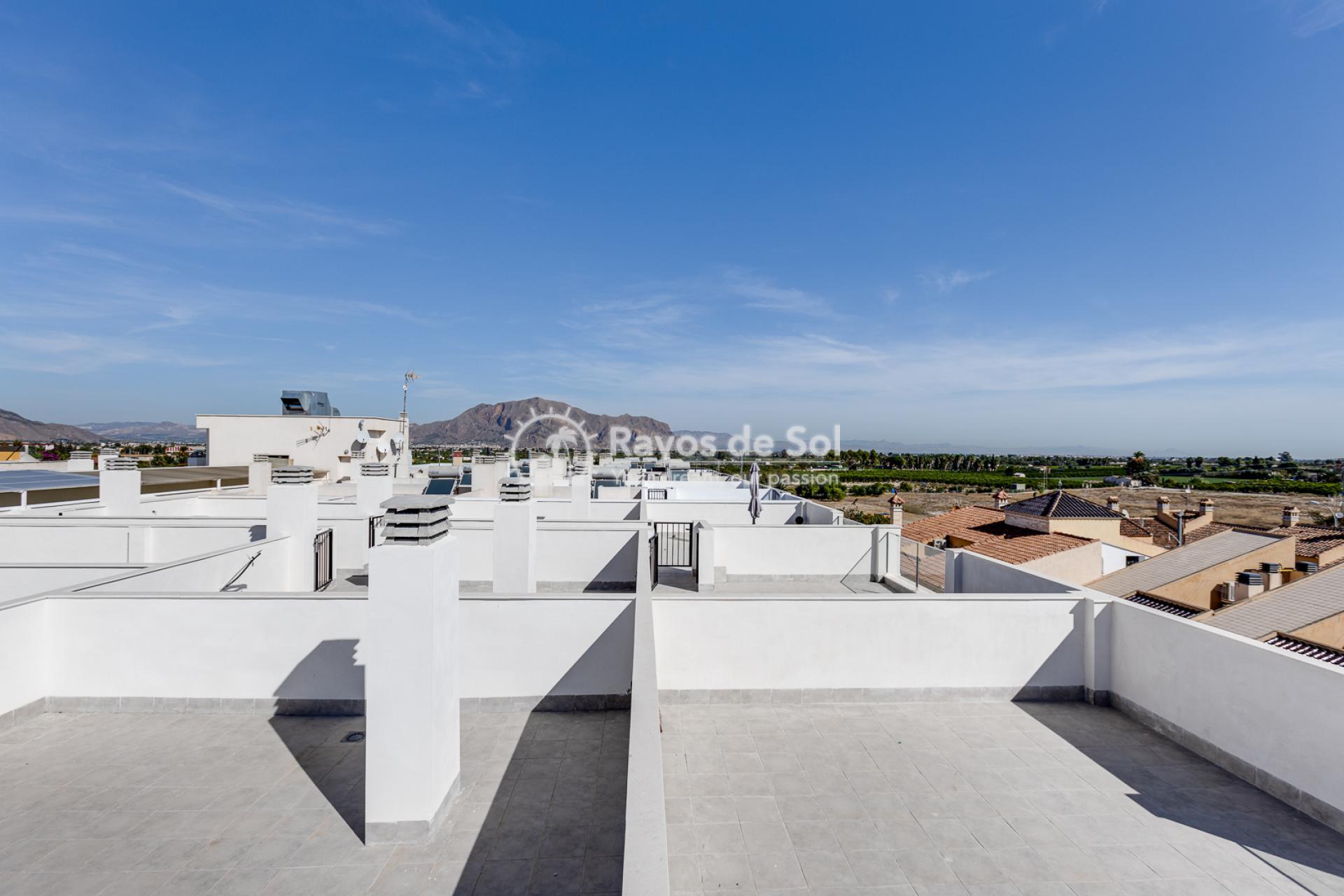 Apartment  in Bigastro, Orihuela Costa, Costa Blanca (Maria2P) - 43