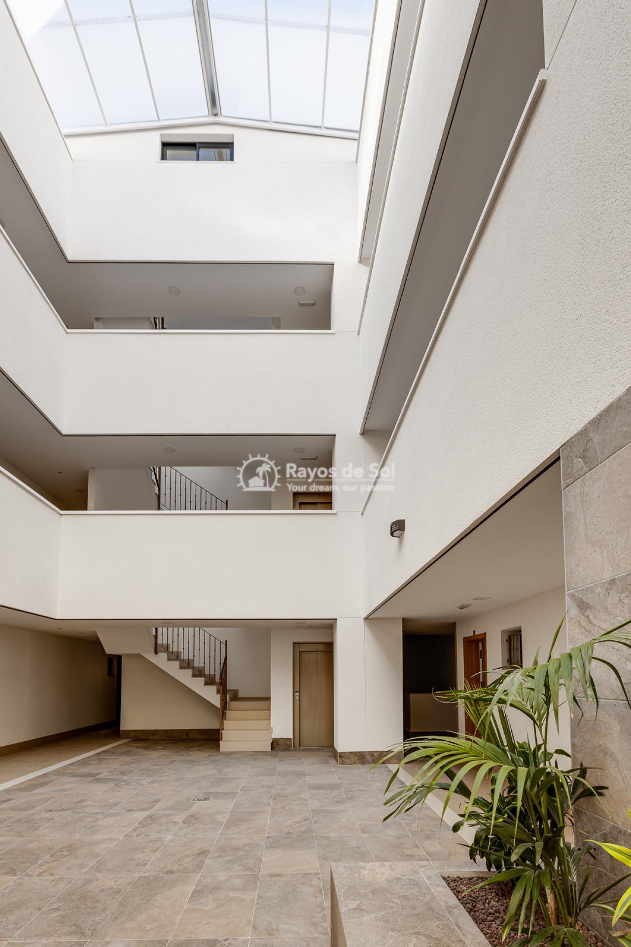 Apartment  in Bigastro, Orihuela Costa, Costa Blanca (Maria2P) - 41