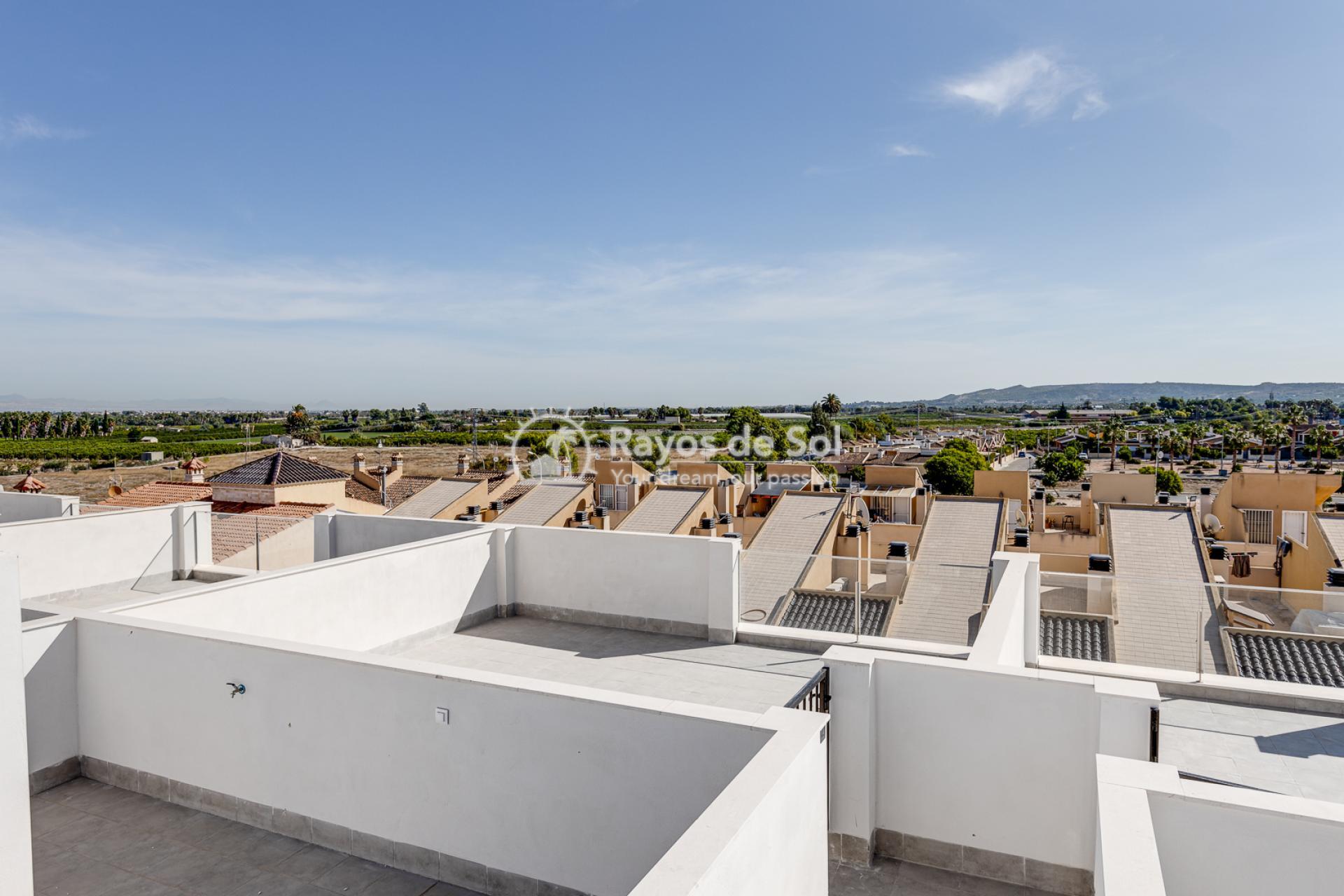 Apartment  in Bigastro, Orihuela Costa, Costa Blanca (Maria2P) - 45