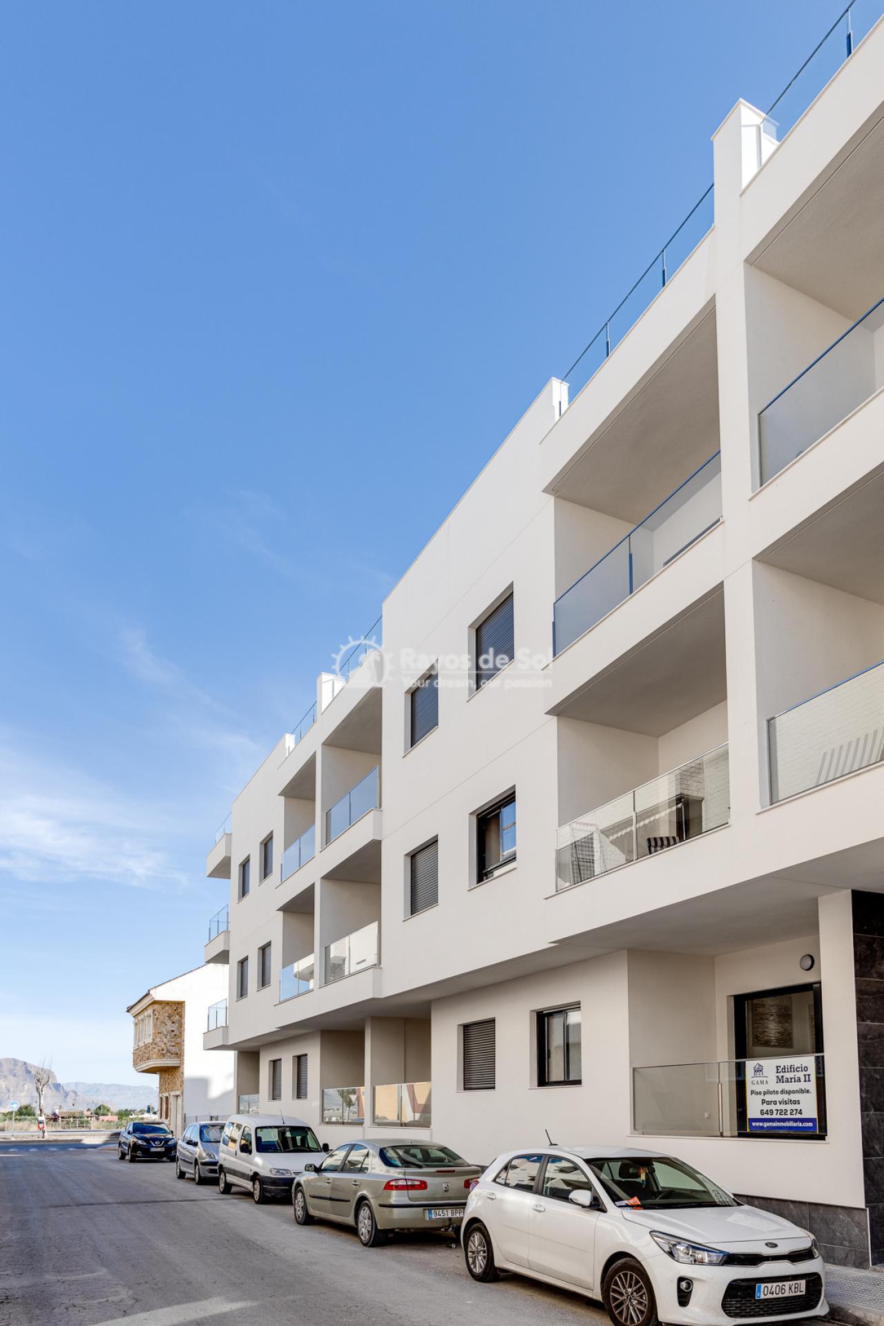 Apartment  in Bigastro, Orihuela Costa, Costa Blanca (Maria2P) - 39