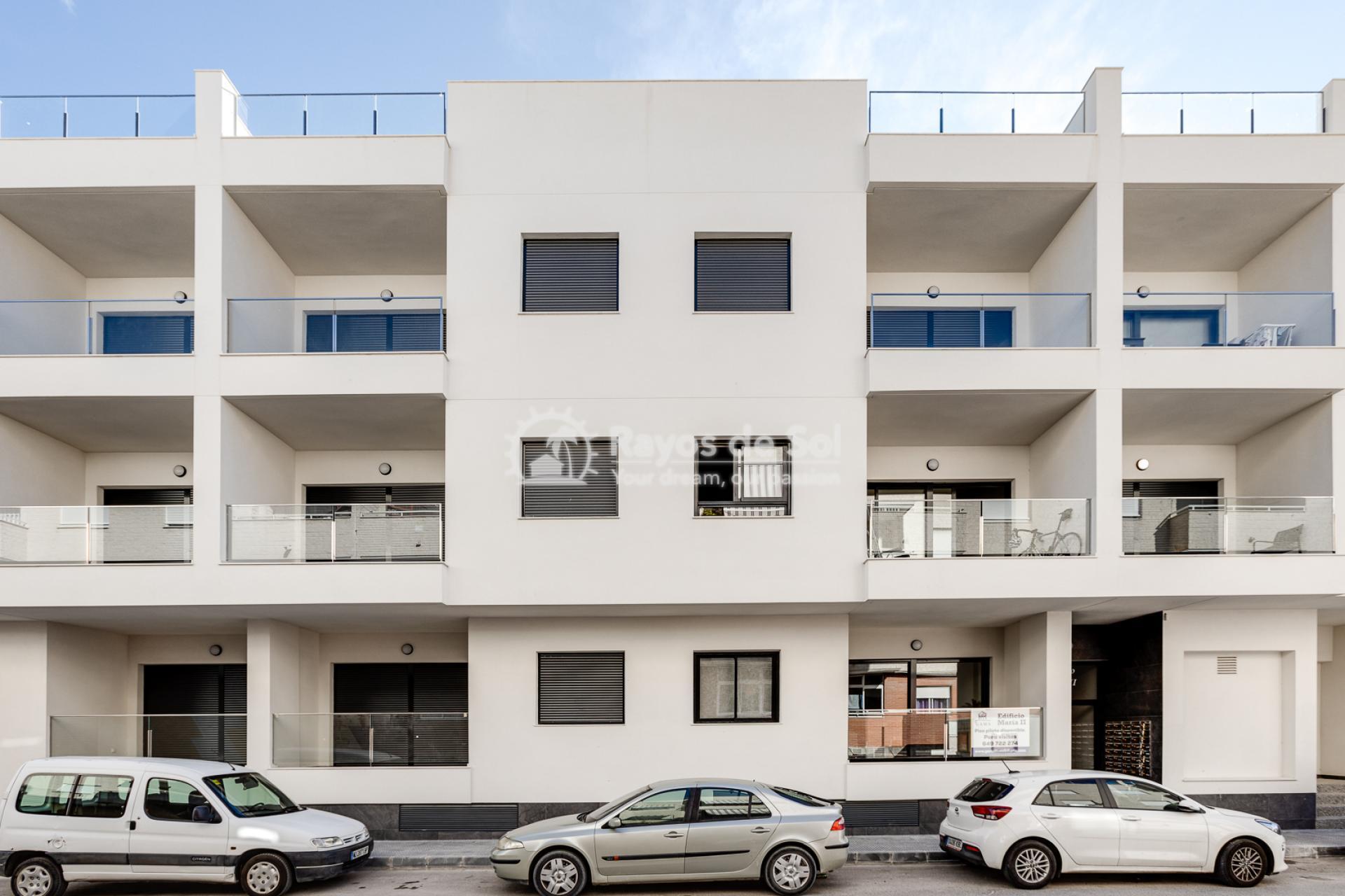 Apartment  in Bigastro, Orihuela Costa, Costa Blanca (Maria2P) - 1