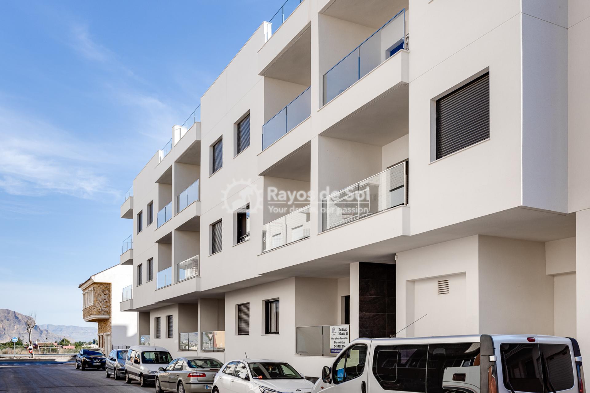 Apartment  in Bigastro, Orihuela Costa, Costa Blanca (Maria2P) - 37